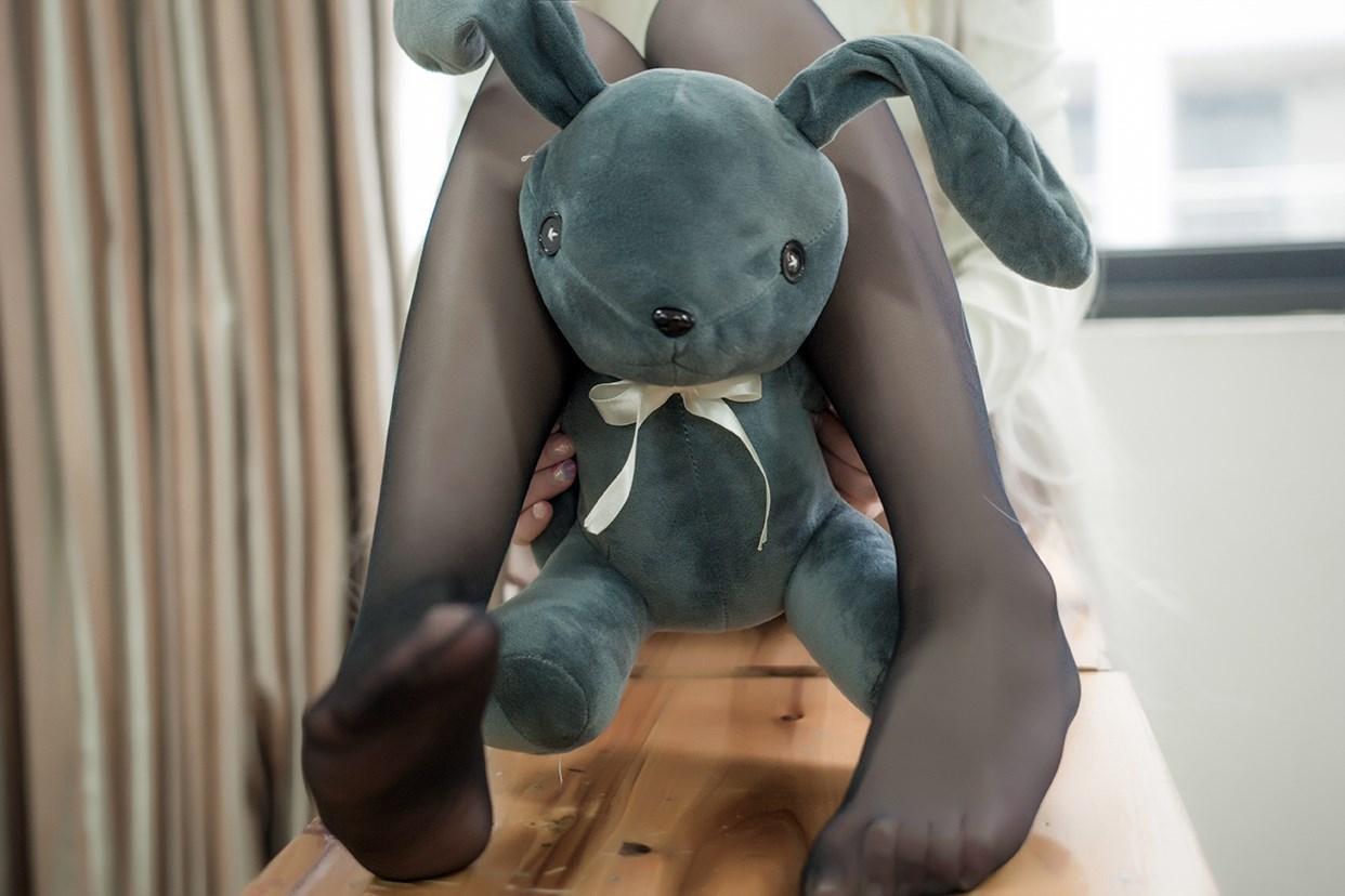 【兔玩映画】穹妹的体操服 兔玩映画 第20张