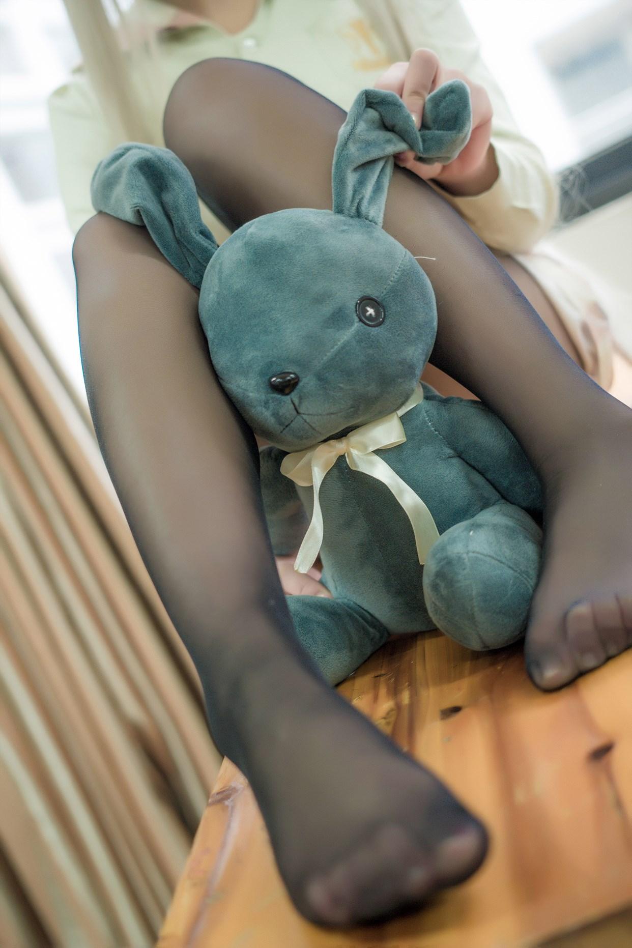【兔玩映画】穹妹的体操服 兔玩映画 第2张