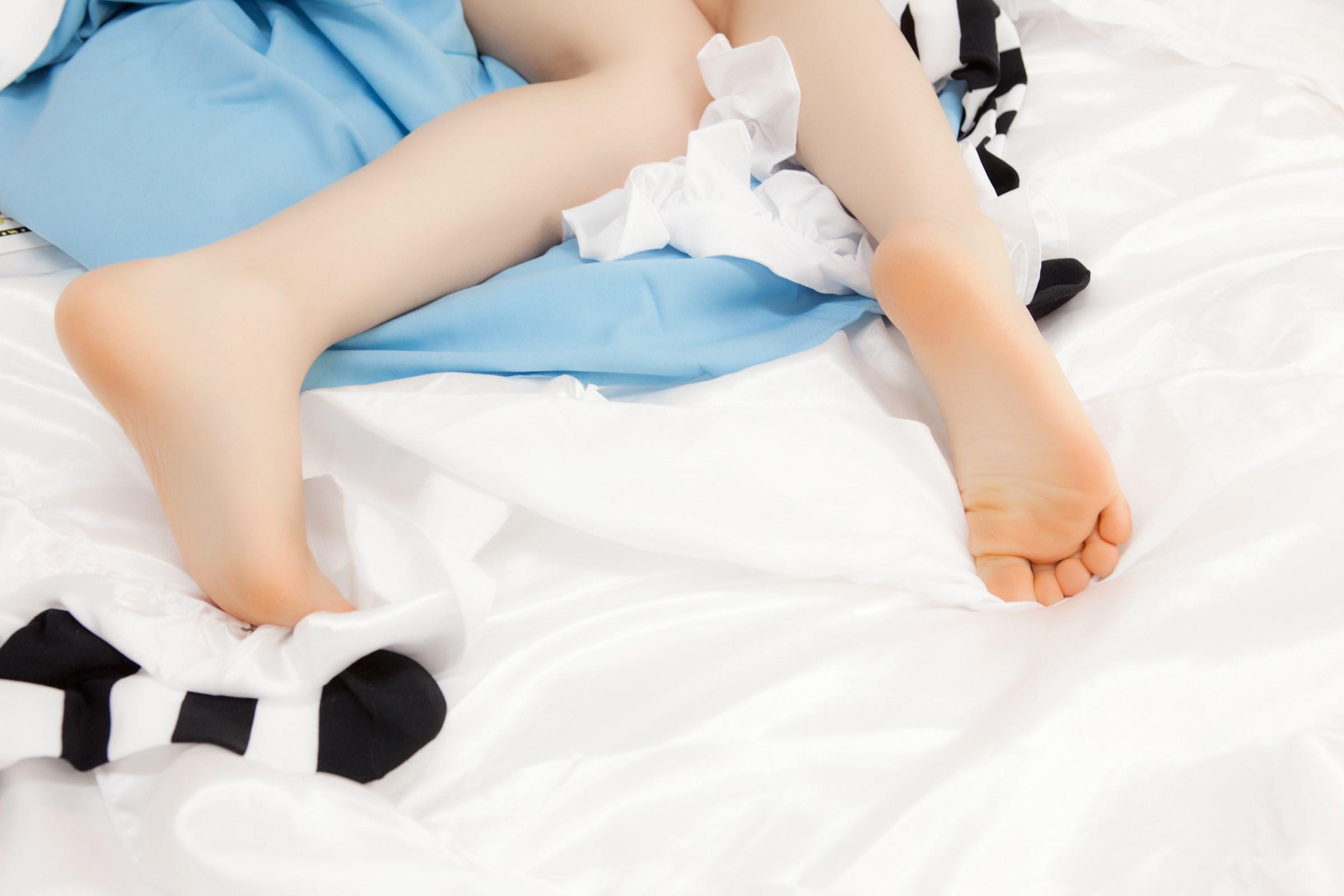 【兔玩映画】爱丽丝少女的死库水 兔玩映画 第9张