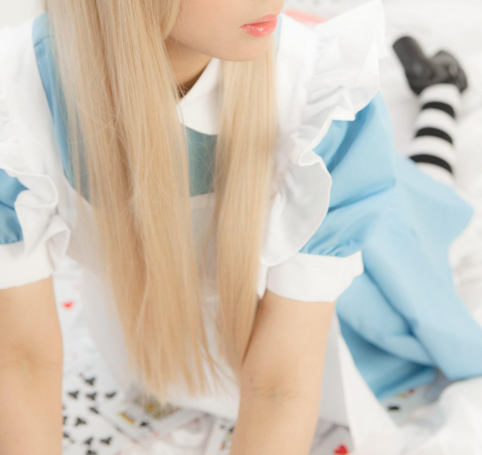 【兔玩映画】爱丽丝少女 兔玩映画 第31张