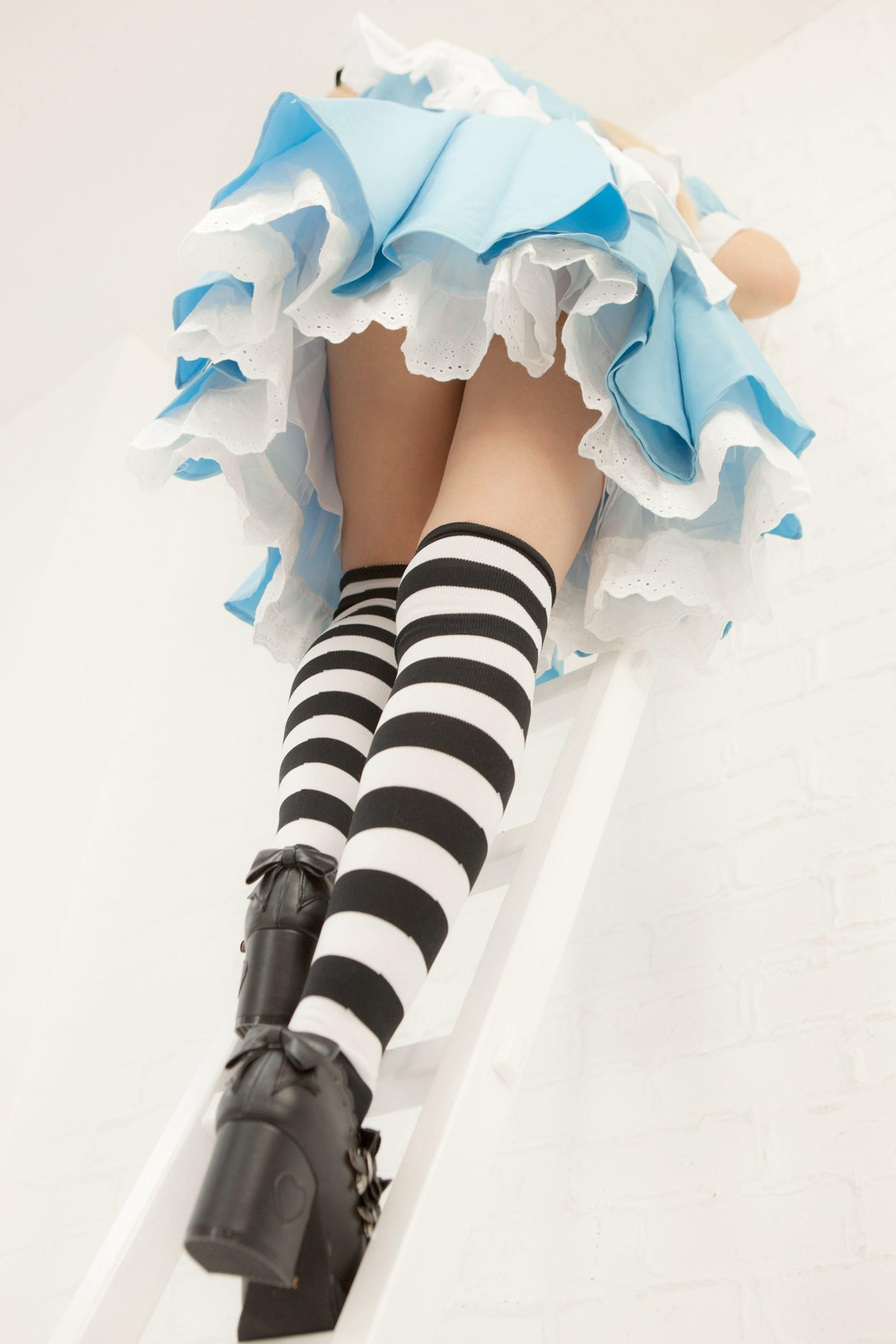 【兔玩映画】爱丽丝少女 兔玩映画 第29张