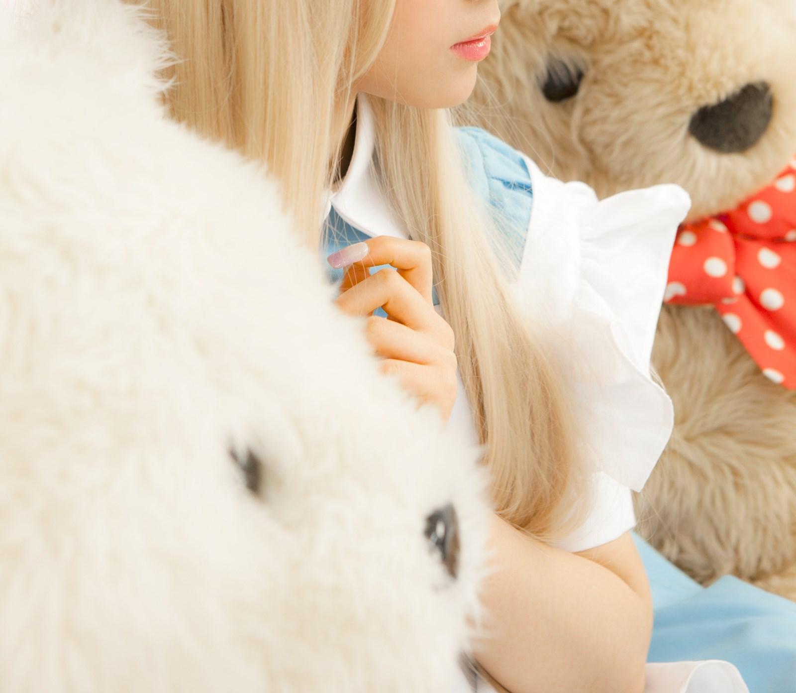【兔玩映画】爱丽丝少女 兔玩映画 第22张