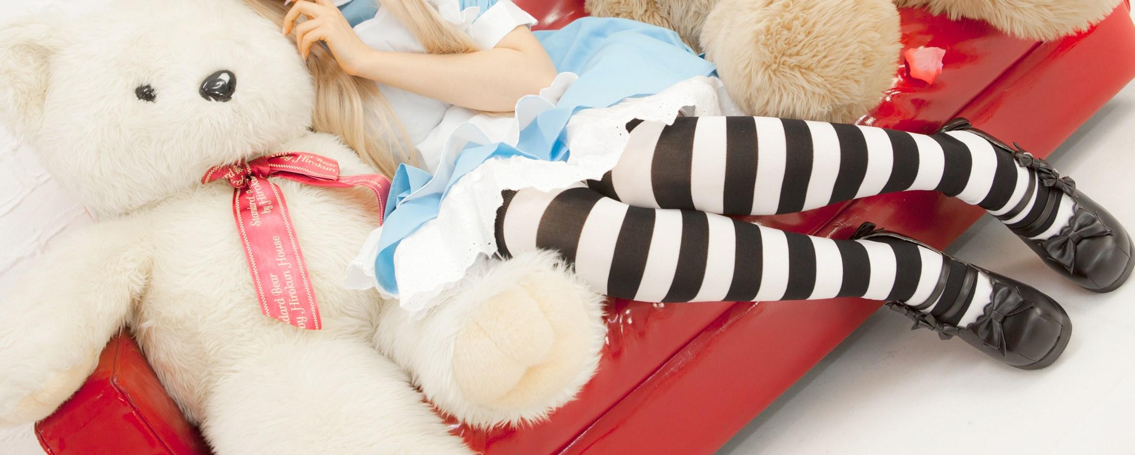 【兔玩映画】爱丽丝少女 兔玩映画 第21张