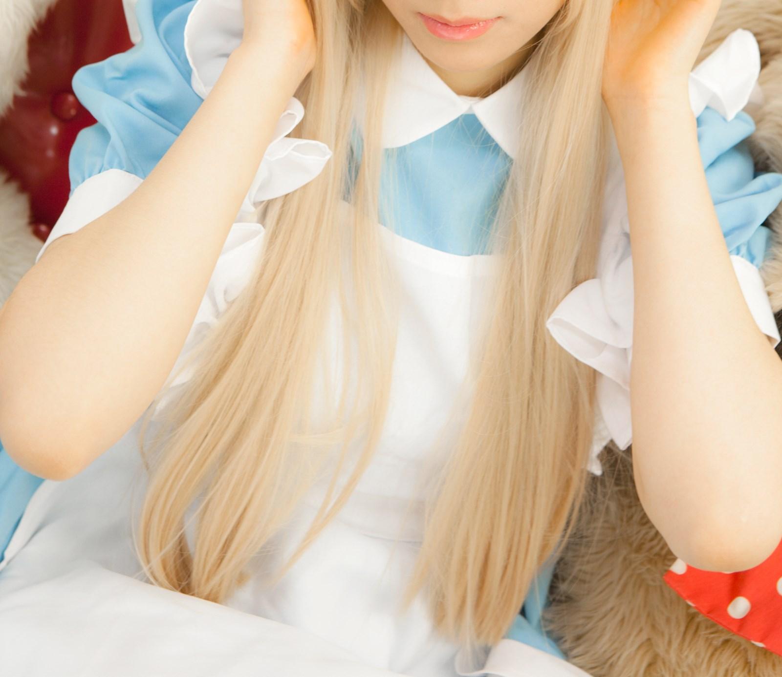 【兔玩映画】爱丽丝少女 兔玩映画 第19张