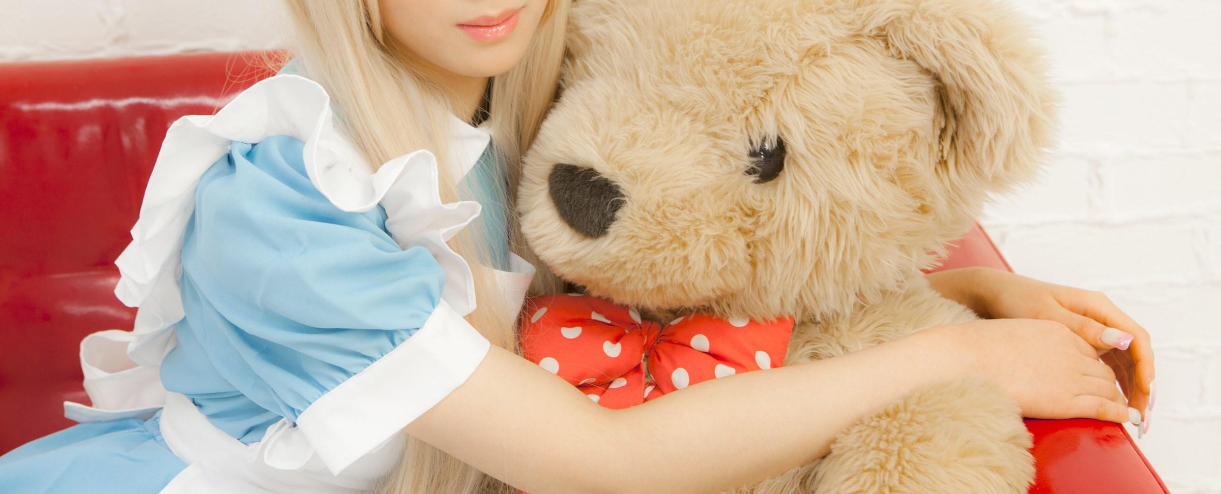 【兔玩映画】爱丽丝少女 兔玩映画 第18张