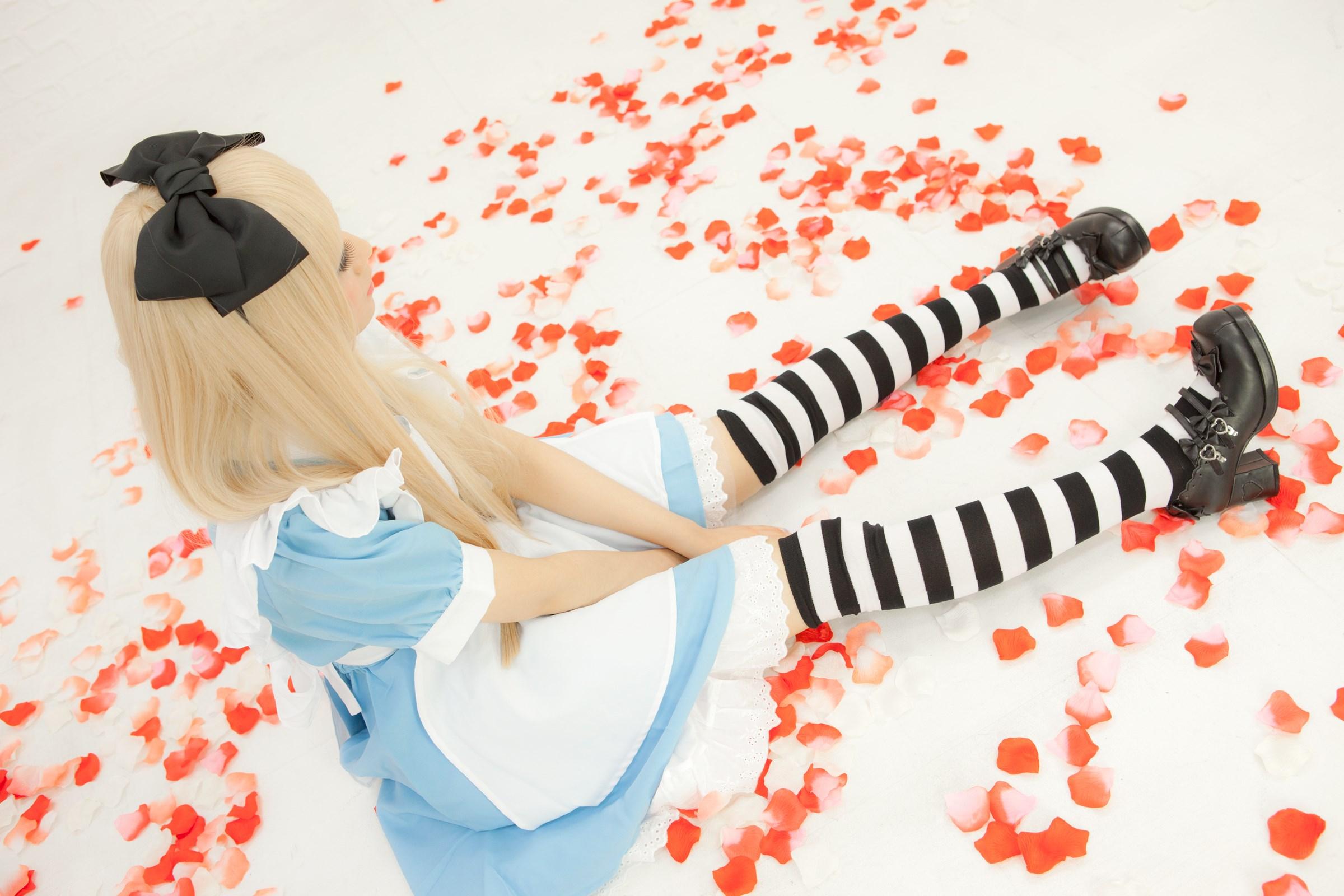 【兔玩映画】爱丽丝少女 兔玩映画 第14张