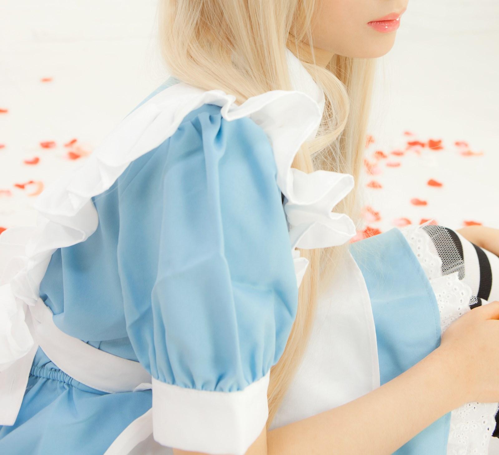 【兔玩映画】爱丽丝少女 兔玩映画 第13张