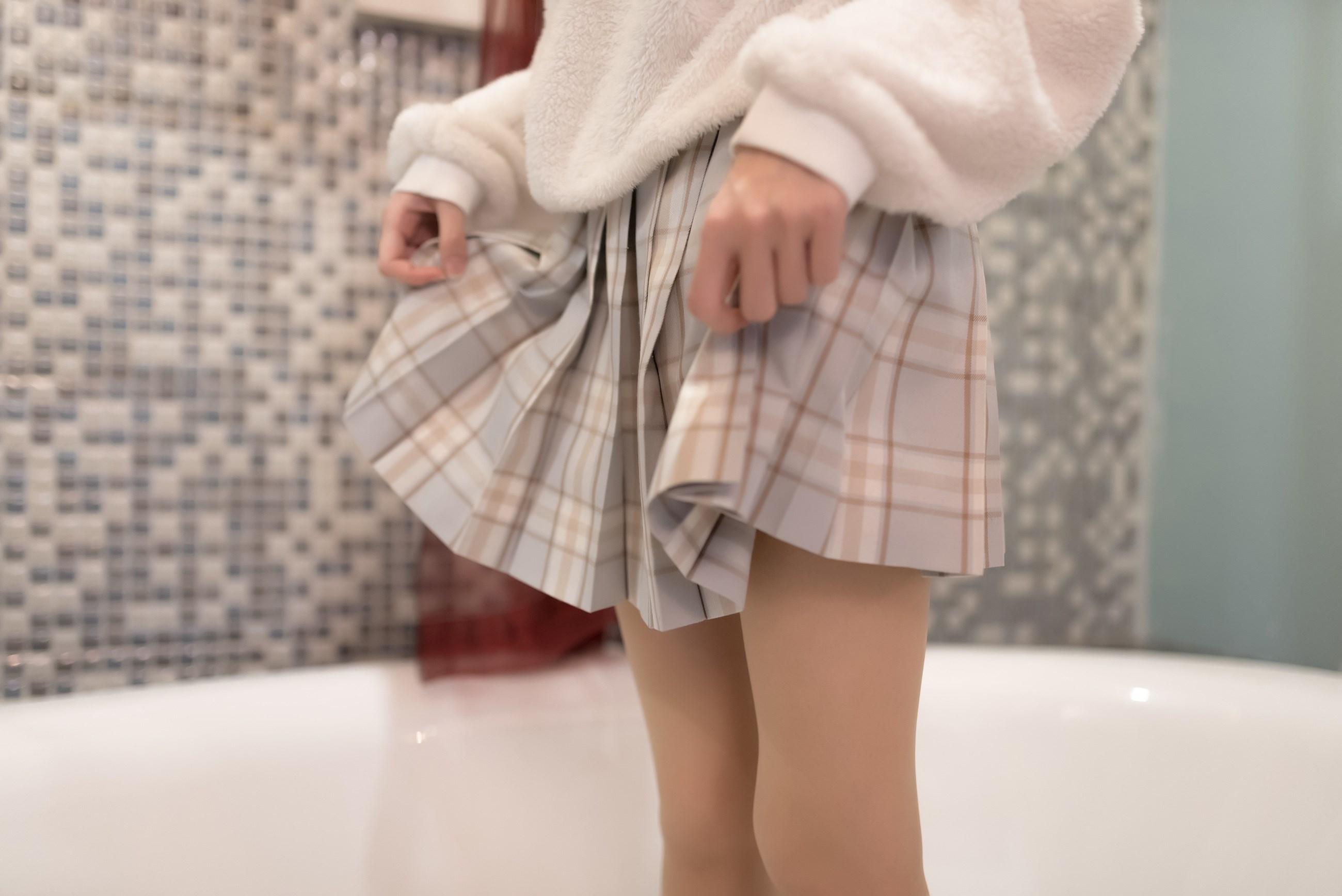 【兔玩映画】浴缸里的肉丝 兔玩映画 第13张