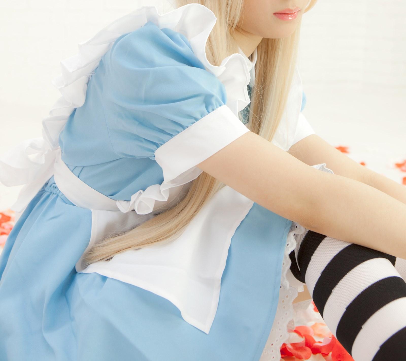 【兔玩映画】爱丽丝少女 兔玩映画 第6张