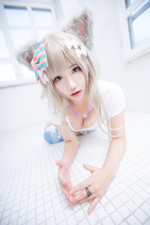 【兔玩映画】巨乳喵 兔玩映画 第14张