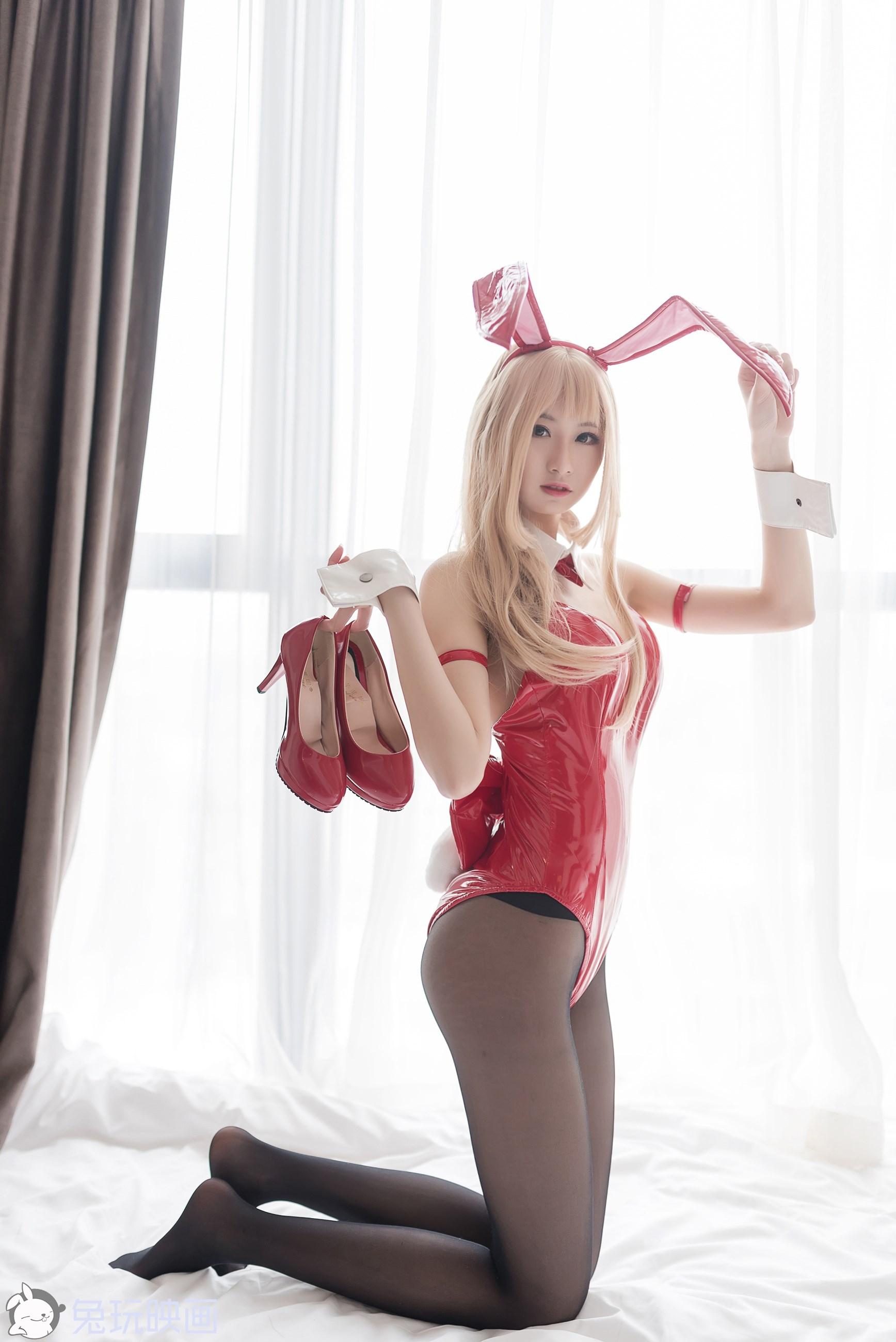 【兔玩映画】vol.03 - 剧烈 兔玩映画 第52张