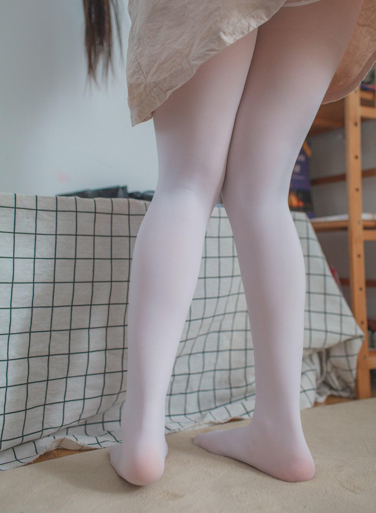 【兔玩映画】暖暖的白丝 兔玩映画 第47张