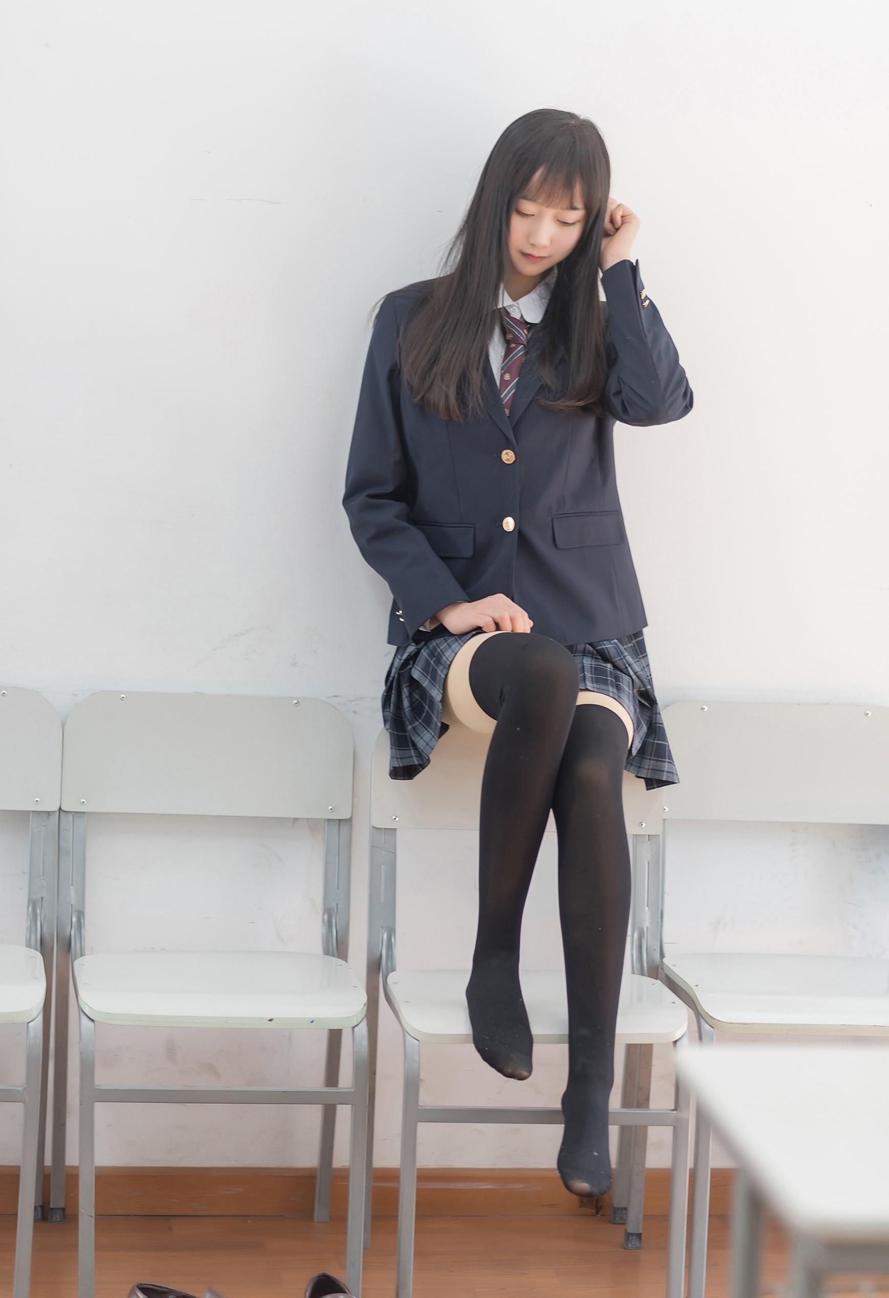 【兔玩映画】学生制服 兔玩映画 第16张
