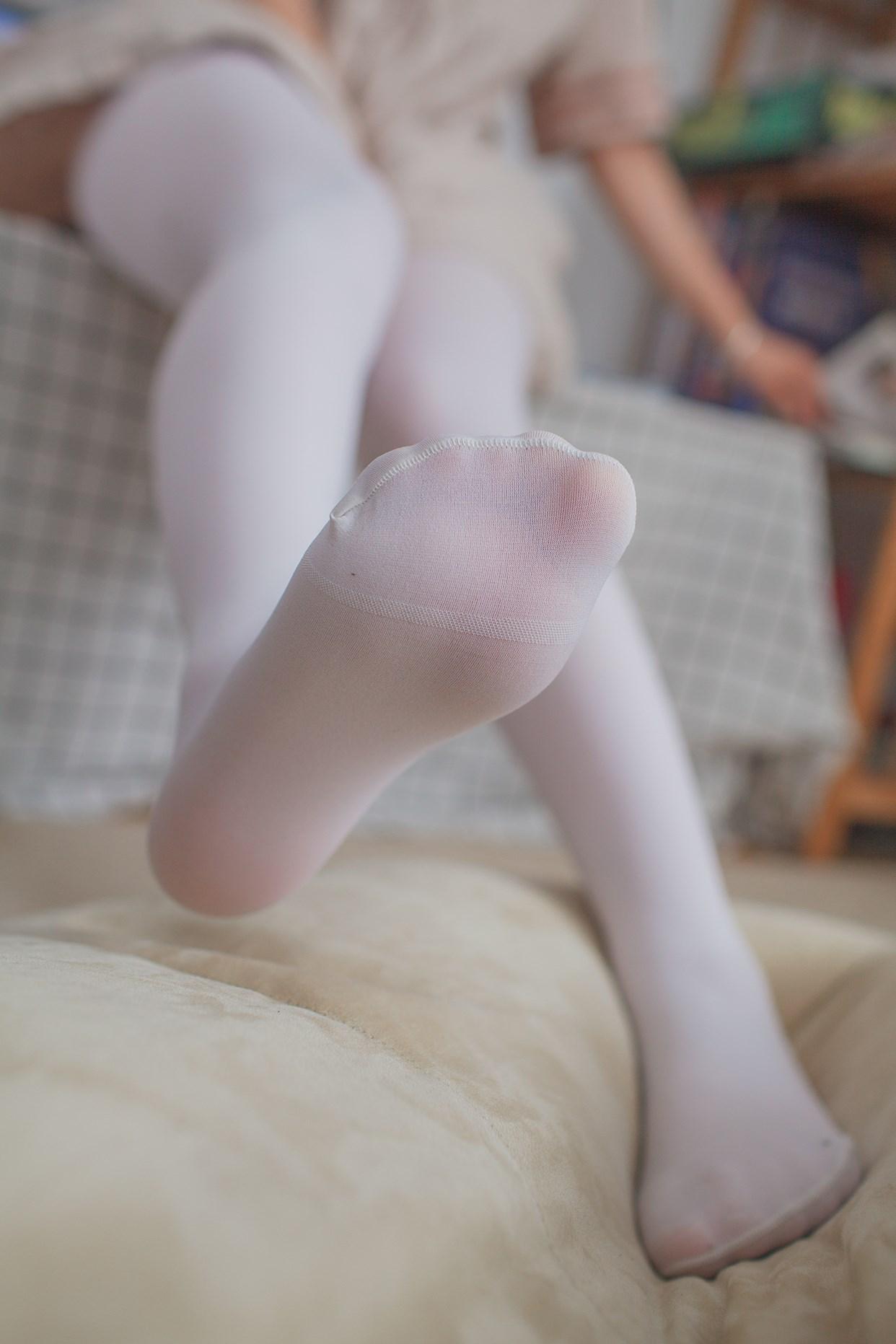 【兔玩映画】暖暖的白丝 兔玩映画 第43张