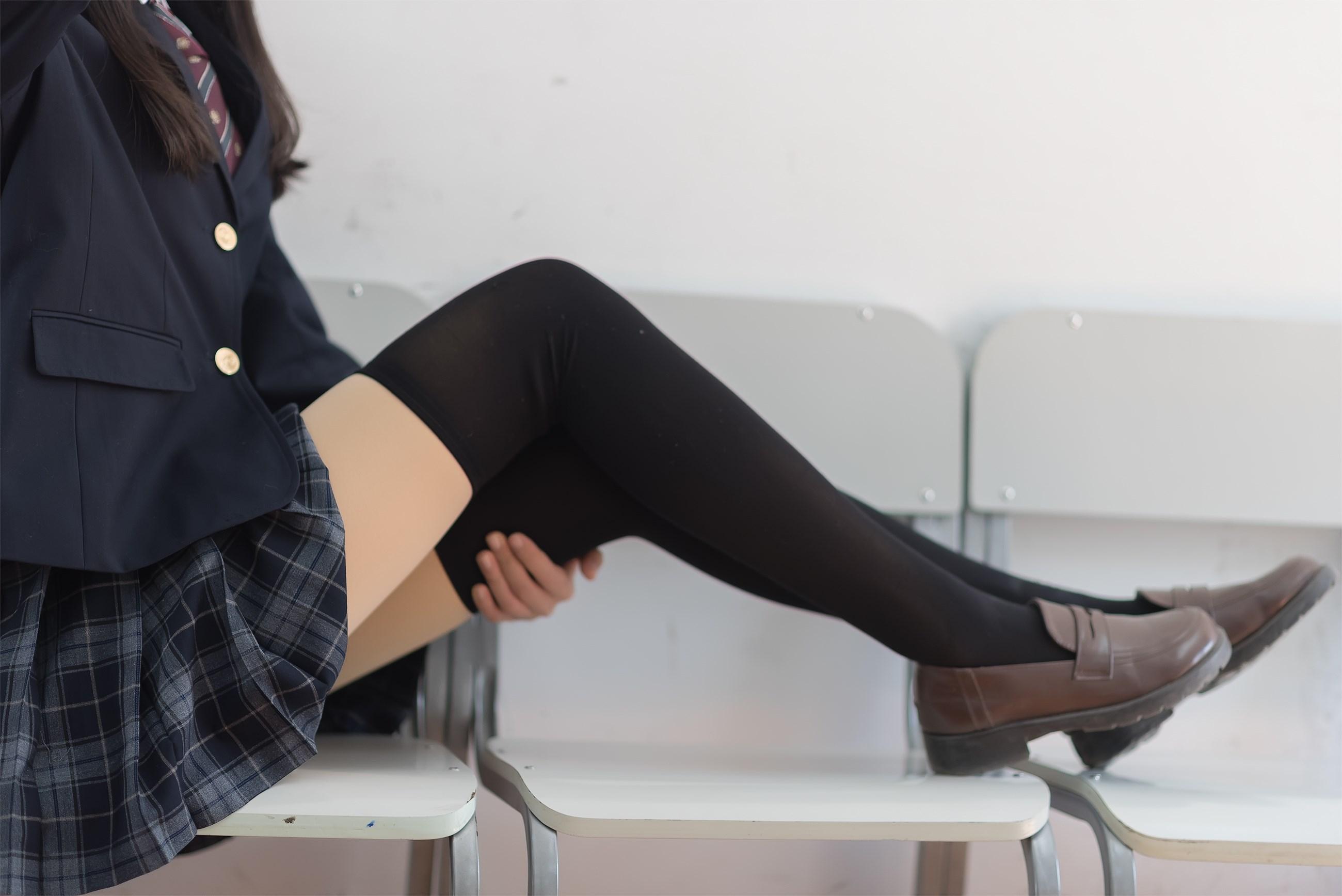 【兔玩映画】学生制服 兔玩映画 第10张