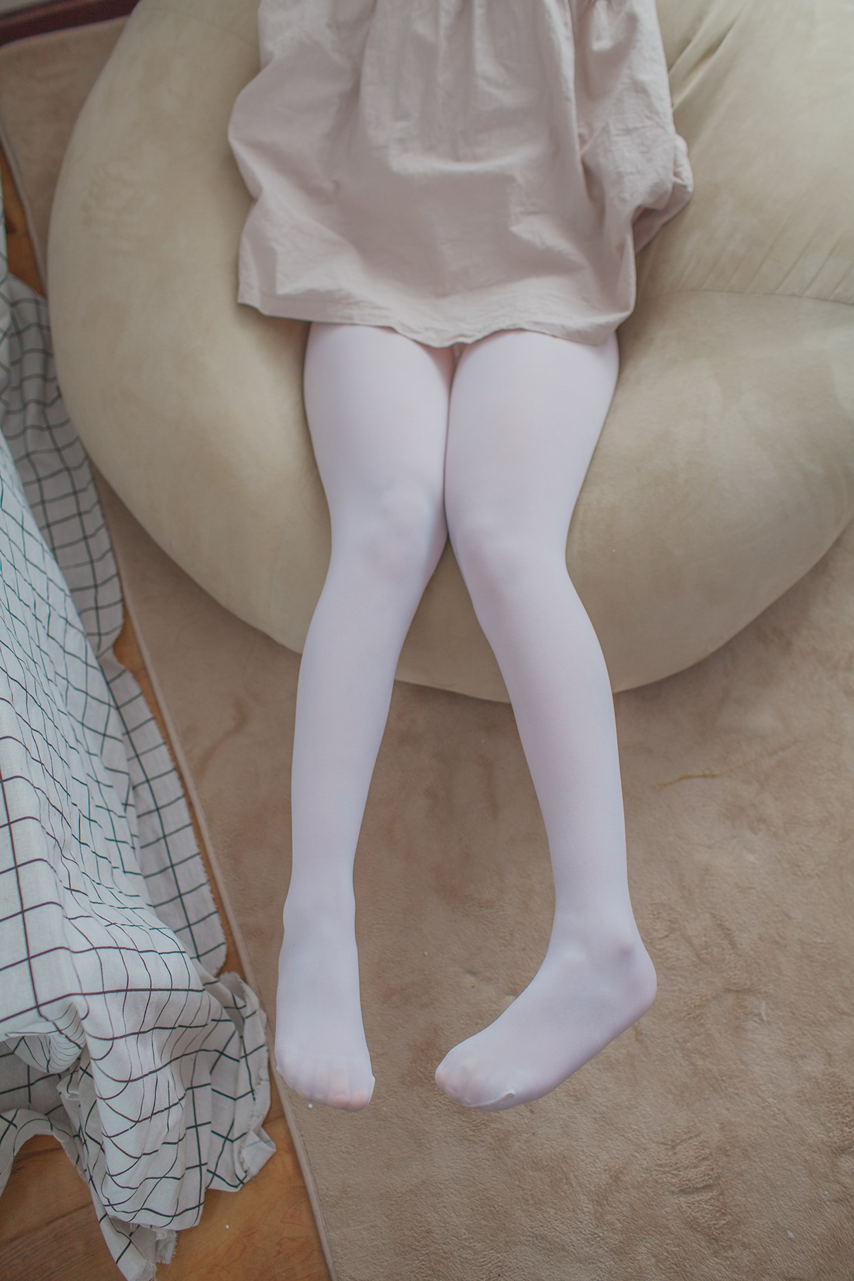 【兔玩映画】暖暖的白丝 兔玩映画 第35张