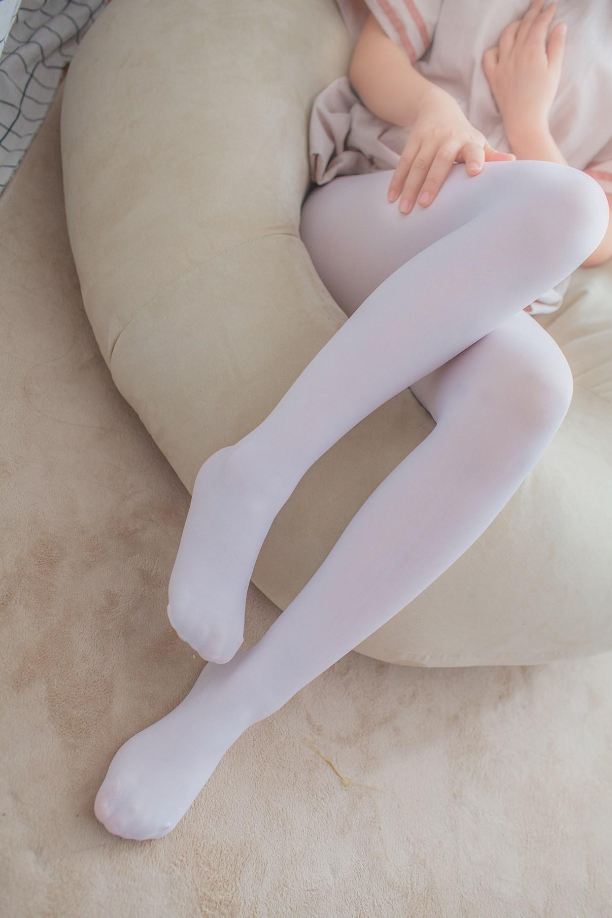 【兔玩映画】暖暖的白丝 兔玩映画 第27张