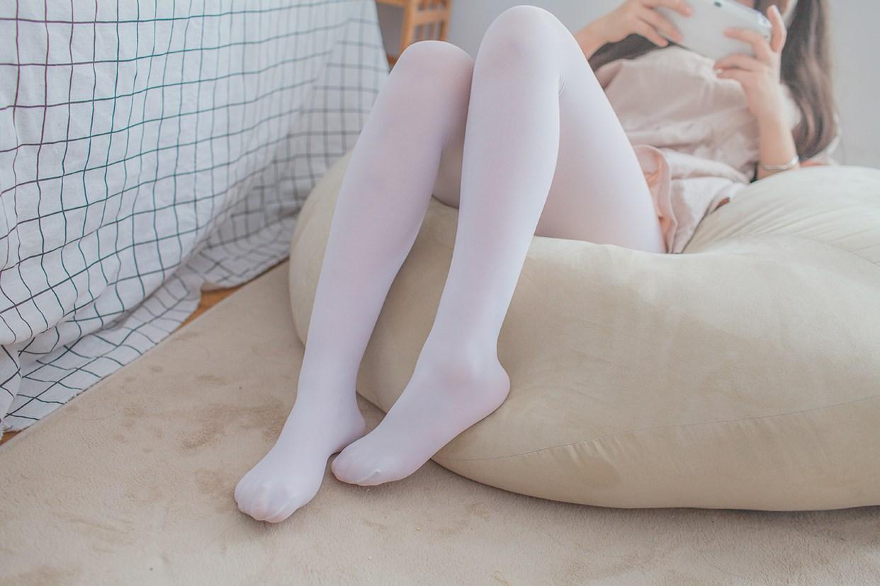 【兔玩映画】暖暖的白丝 兔玩映画 第20张
