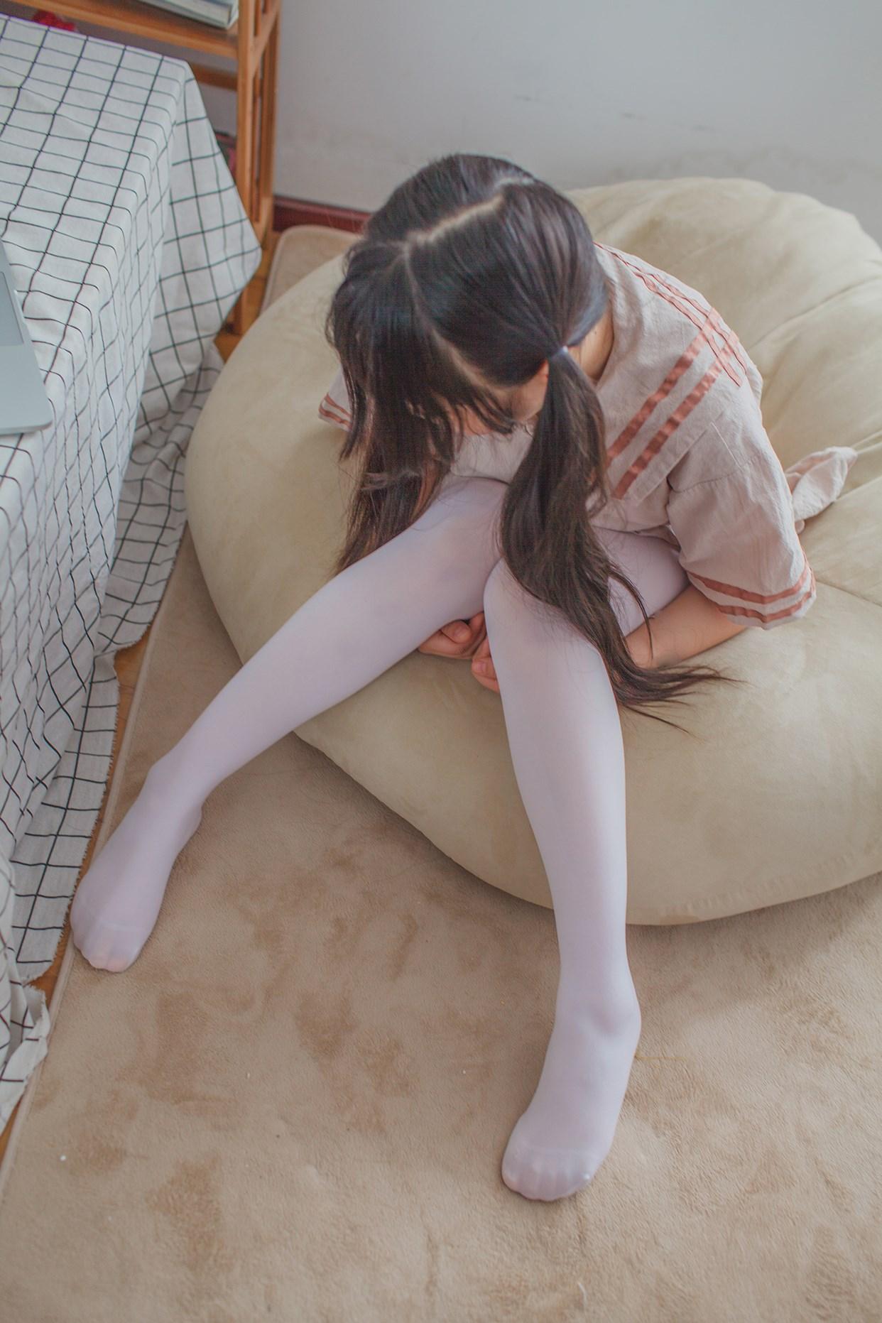 【兔玩映画】暖暖的白丝 兔玩映画 第3张