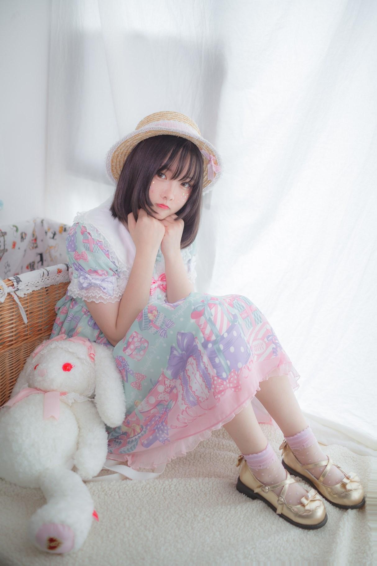 【兔玩映画】软萌小萝莉 兔玩映画 第13张