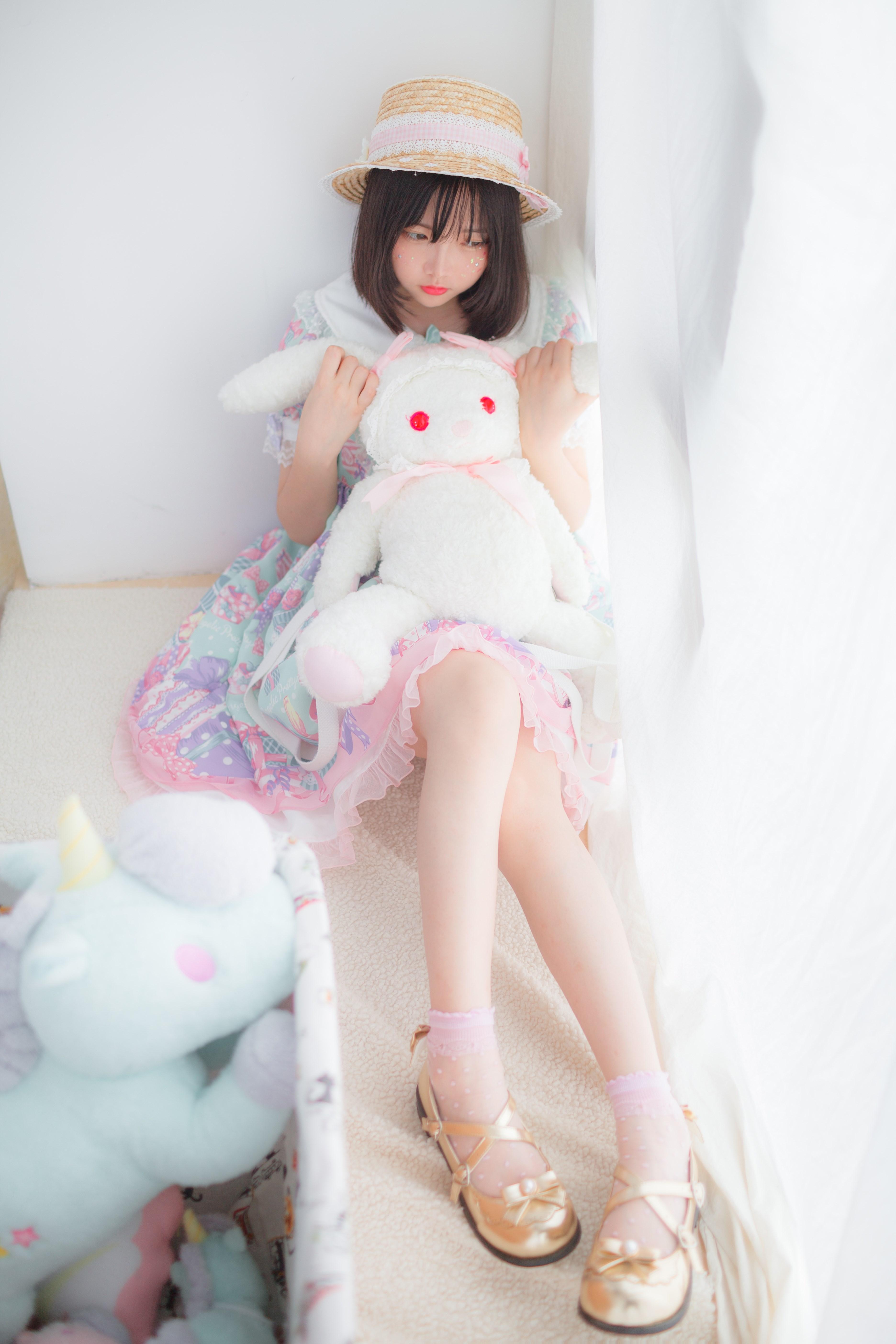 【兔玩映画】软萌小萝莉 兔玩映画 第12张