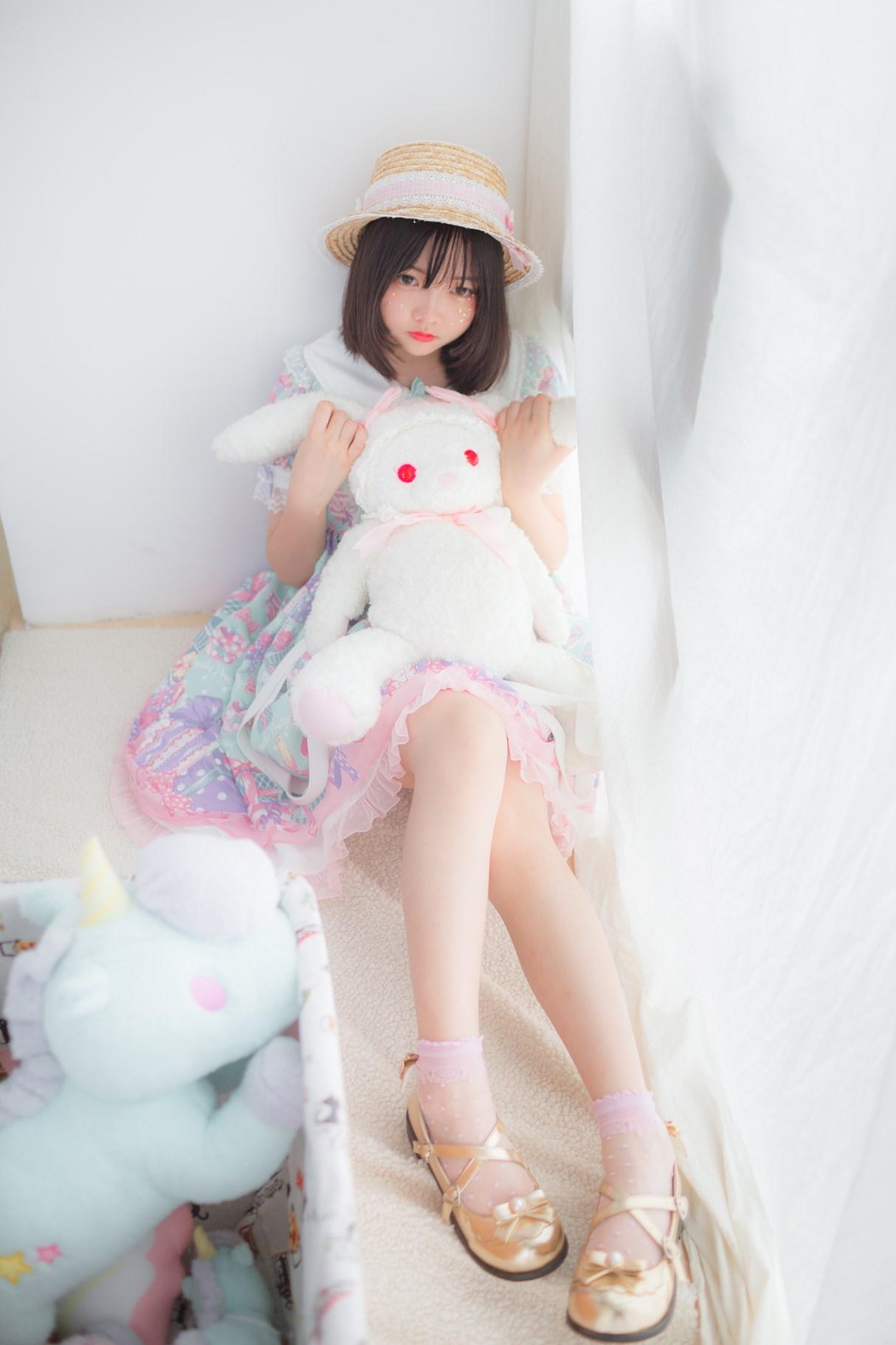 【兔玩映画】软萌小萝莉 兔玩映画 第11张