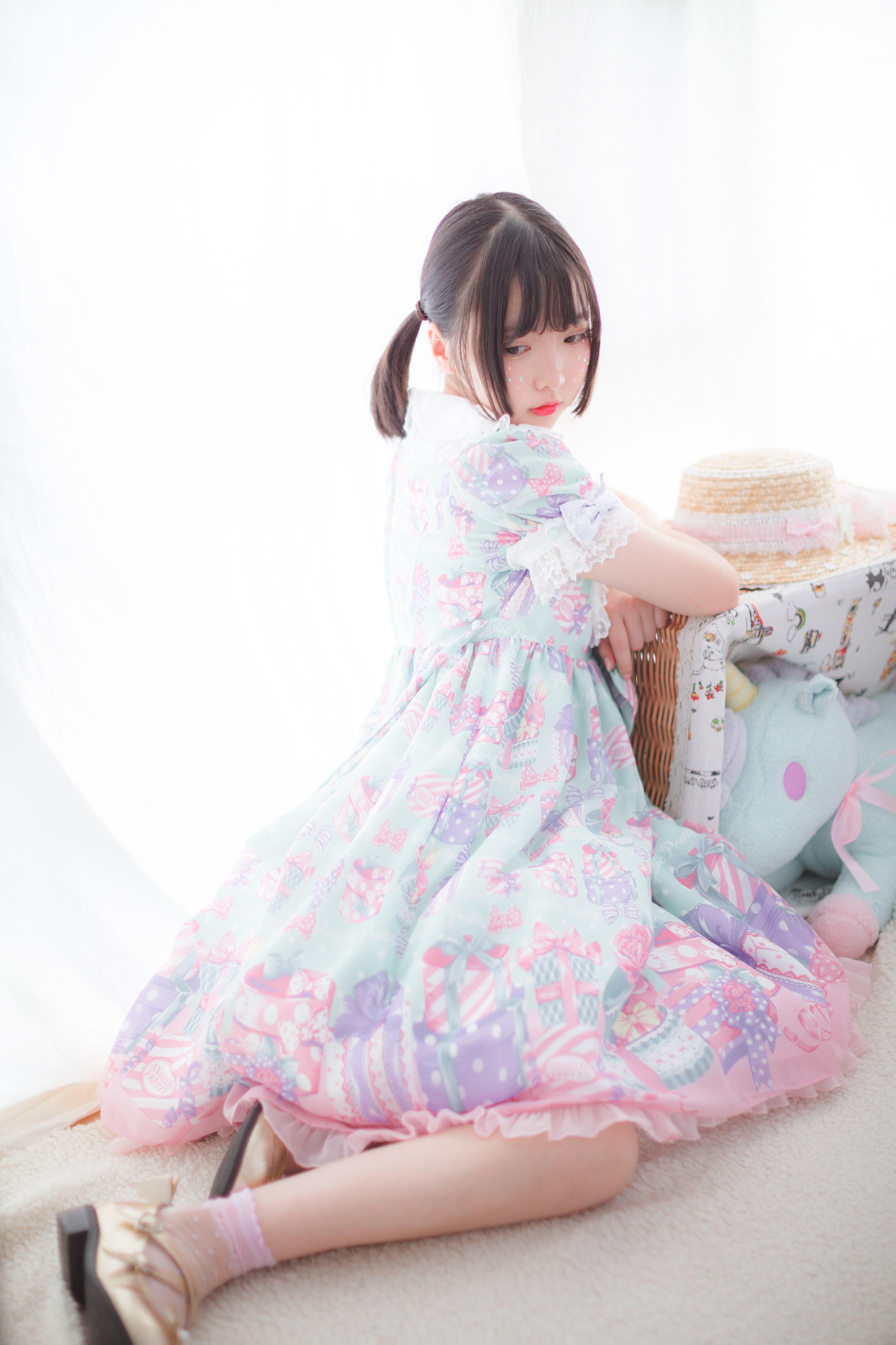 【兔玩映画】软萌小萝莉 兔玩映画 第9张