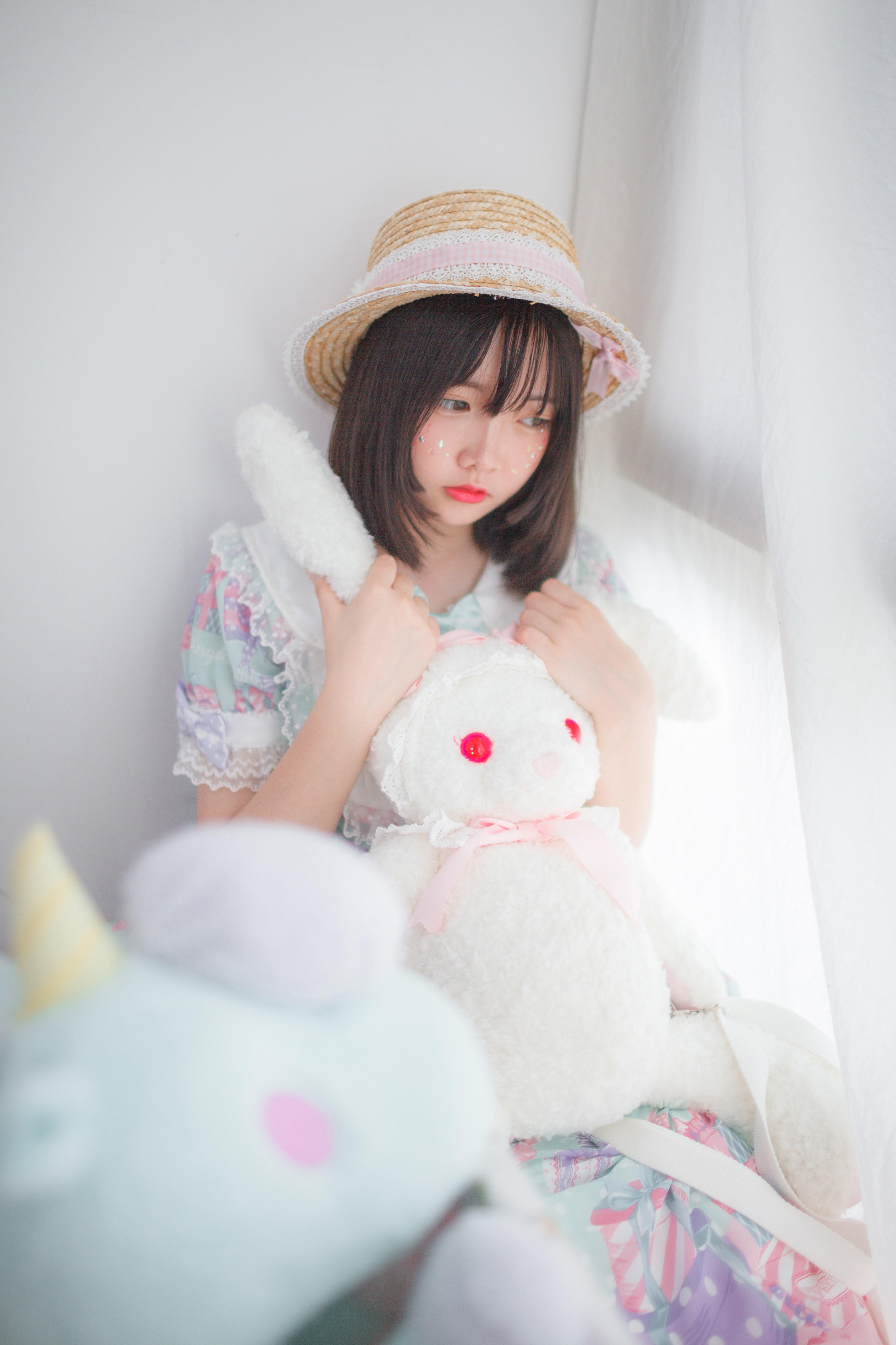 【兔玩映画】软萌小萝莉 兔玩映画 第7张