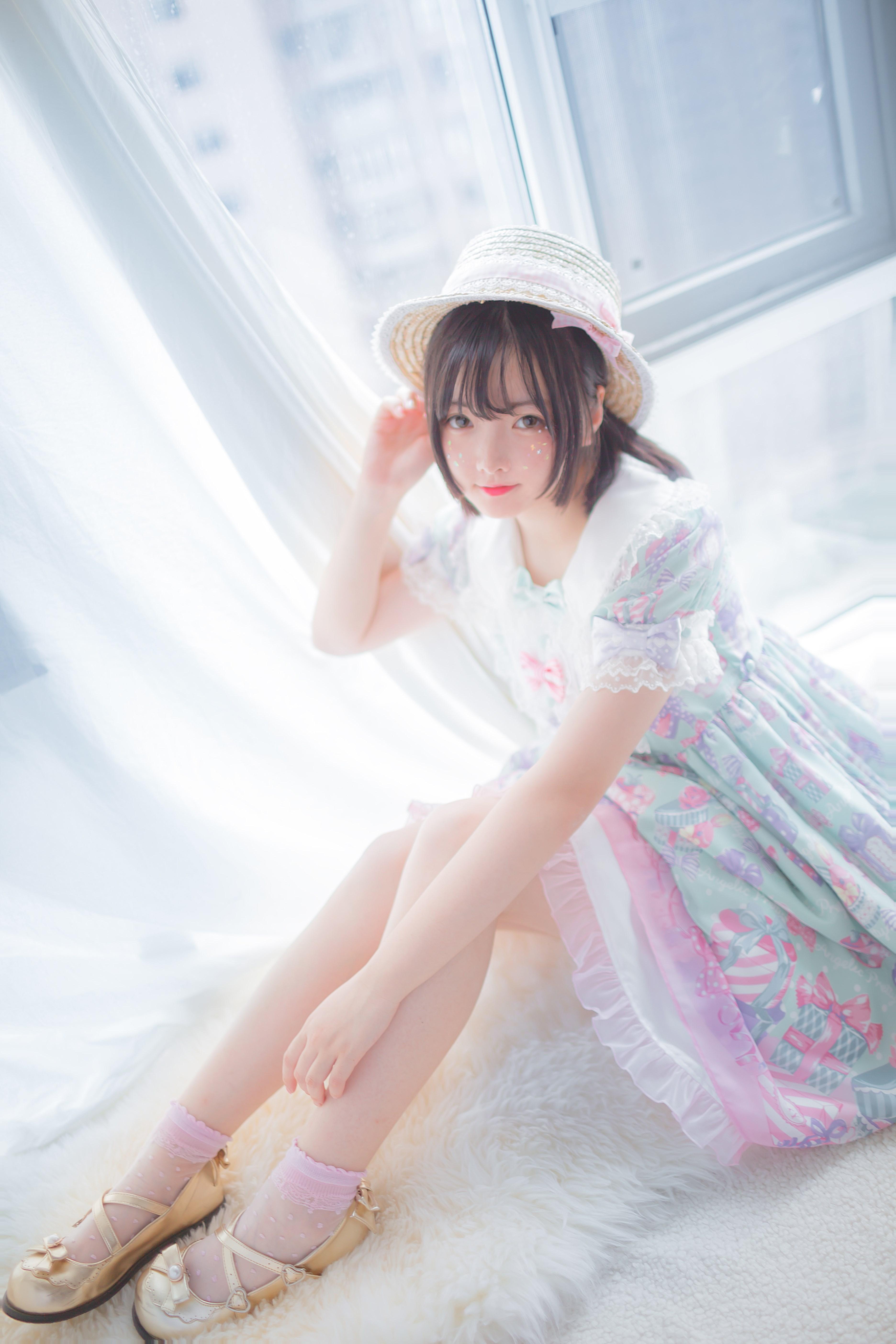 【兔玩映画】软萌小萝莉 兔玩映画 第6张