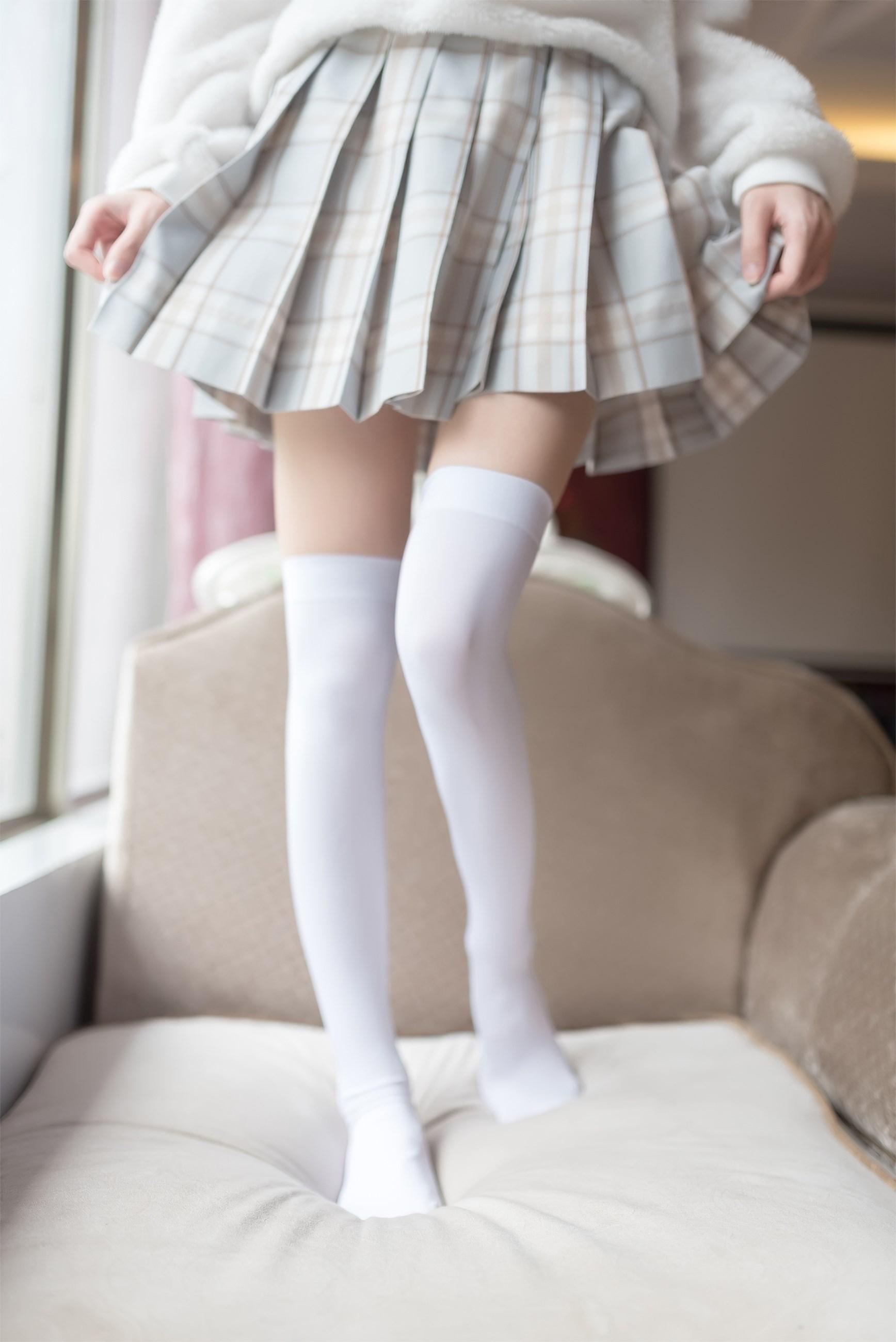 【兔玩映画】露肩少女 兔玩映画 第34张