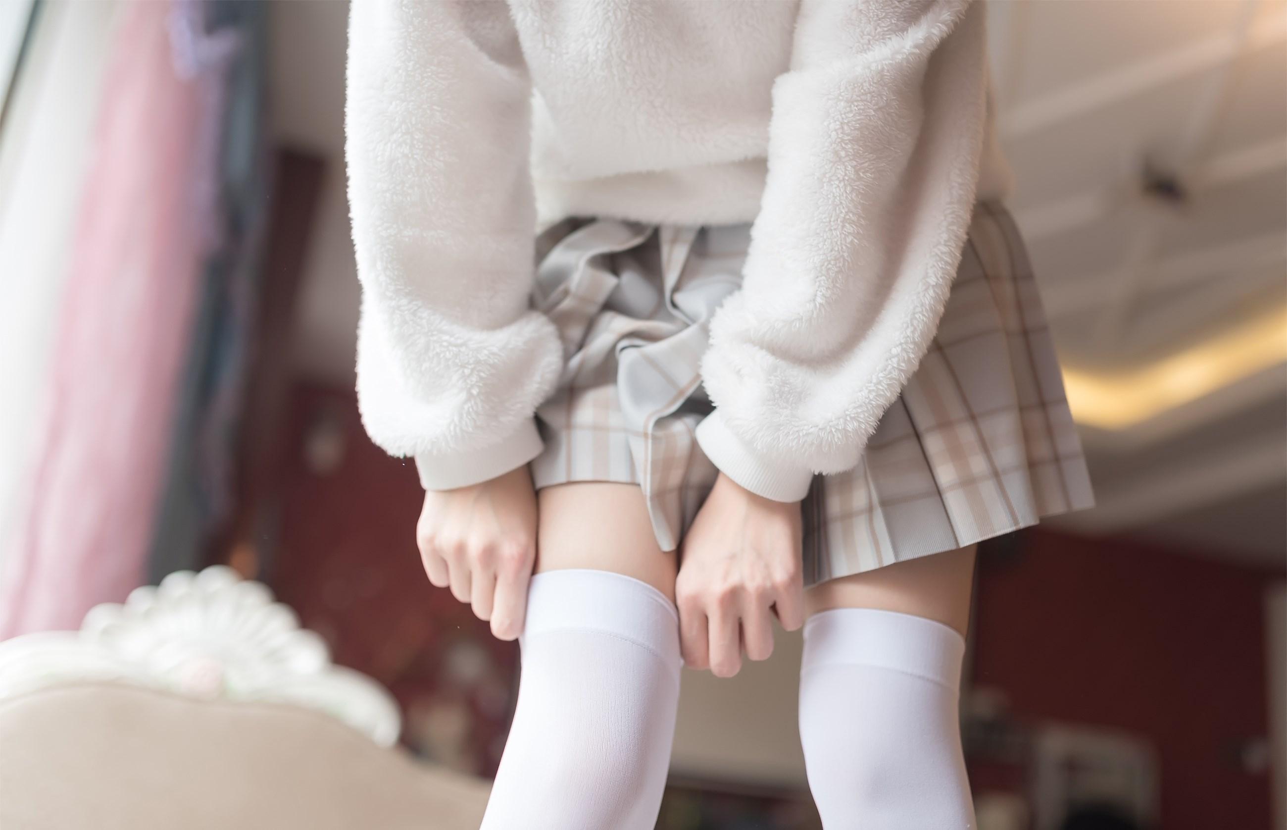 【兔玩映画】露肩少女 兔玩映画 第29张