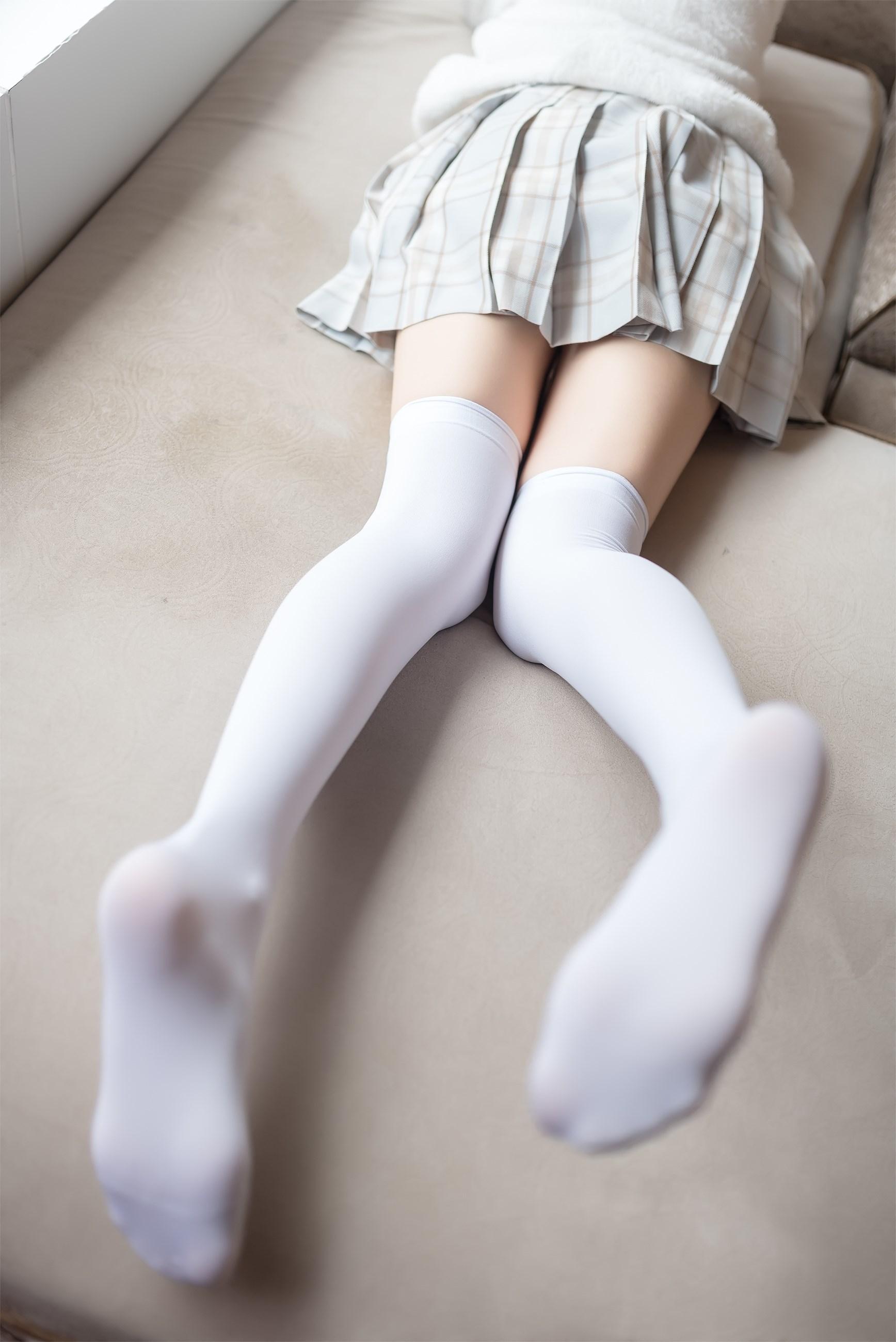 【兔玩映画】露肩少女 兔玩映画 第4张