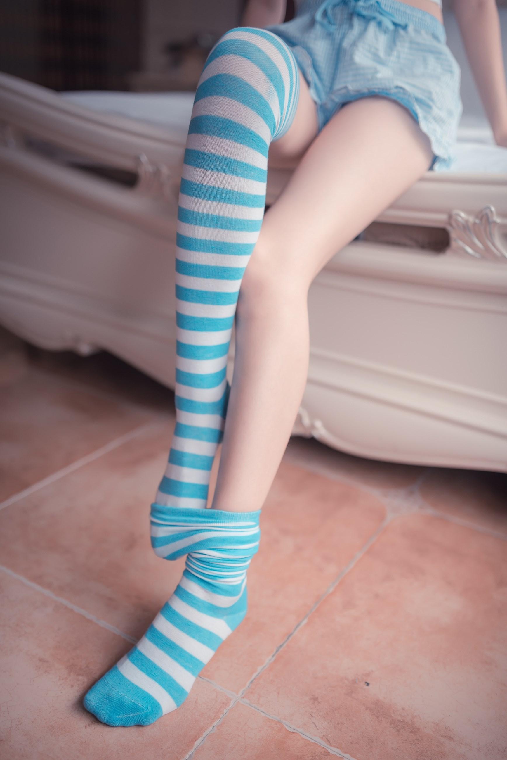【兔玩映画】蓝白条纹 兔玩映画 第31张