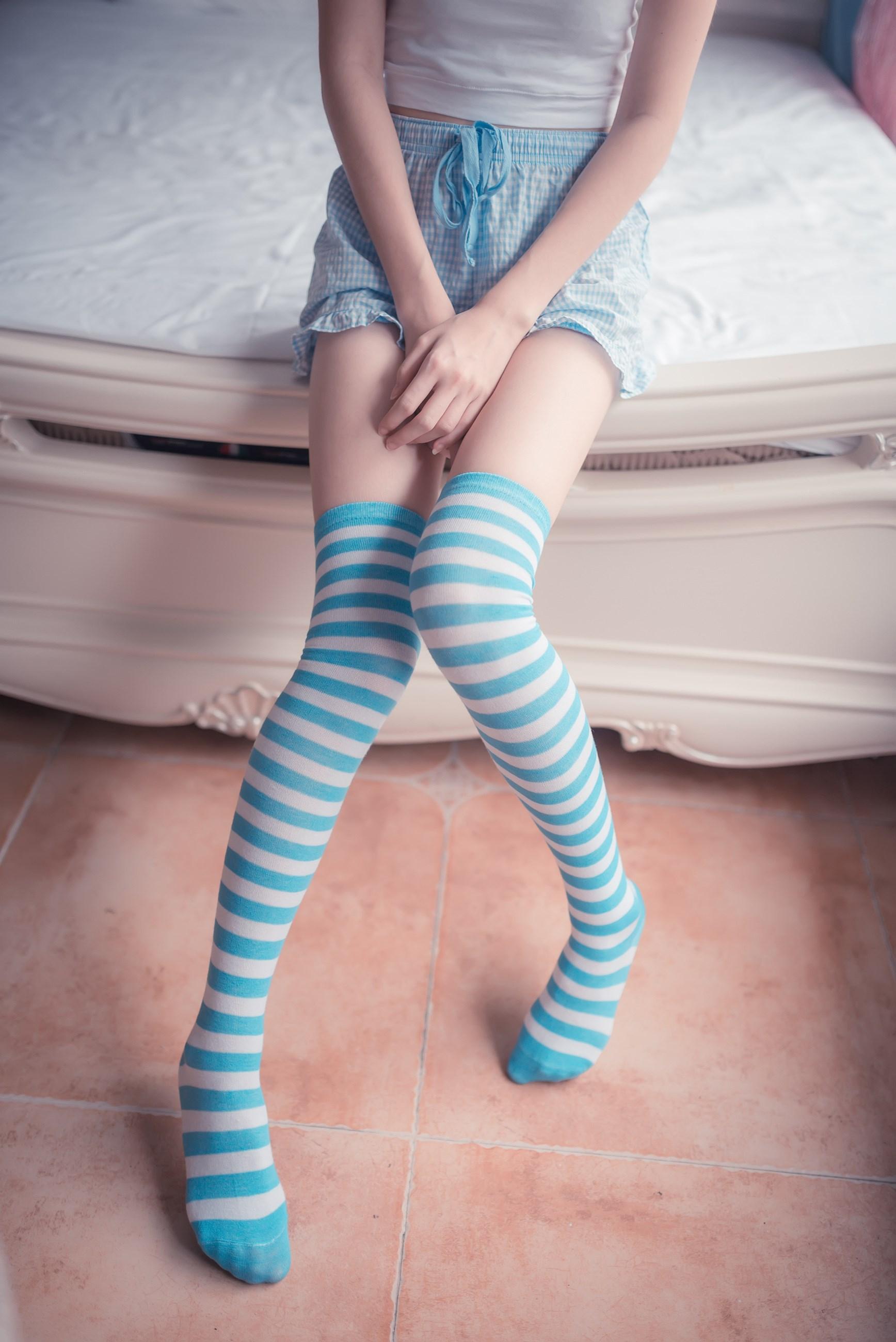 【兔玩映画】蓝白条纹 兔玩映画 第23张