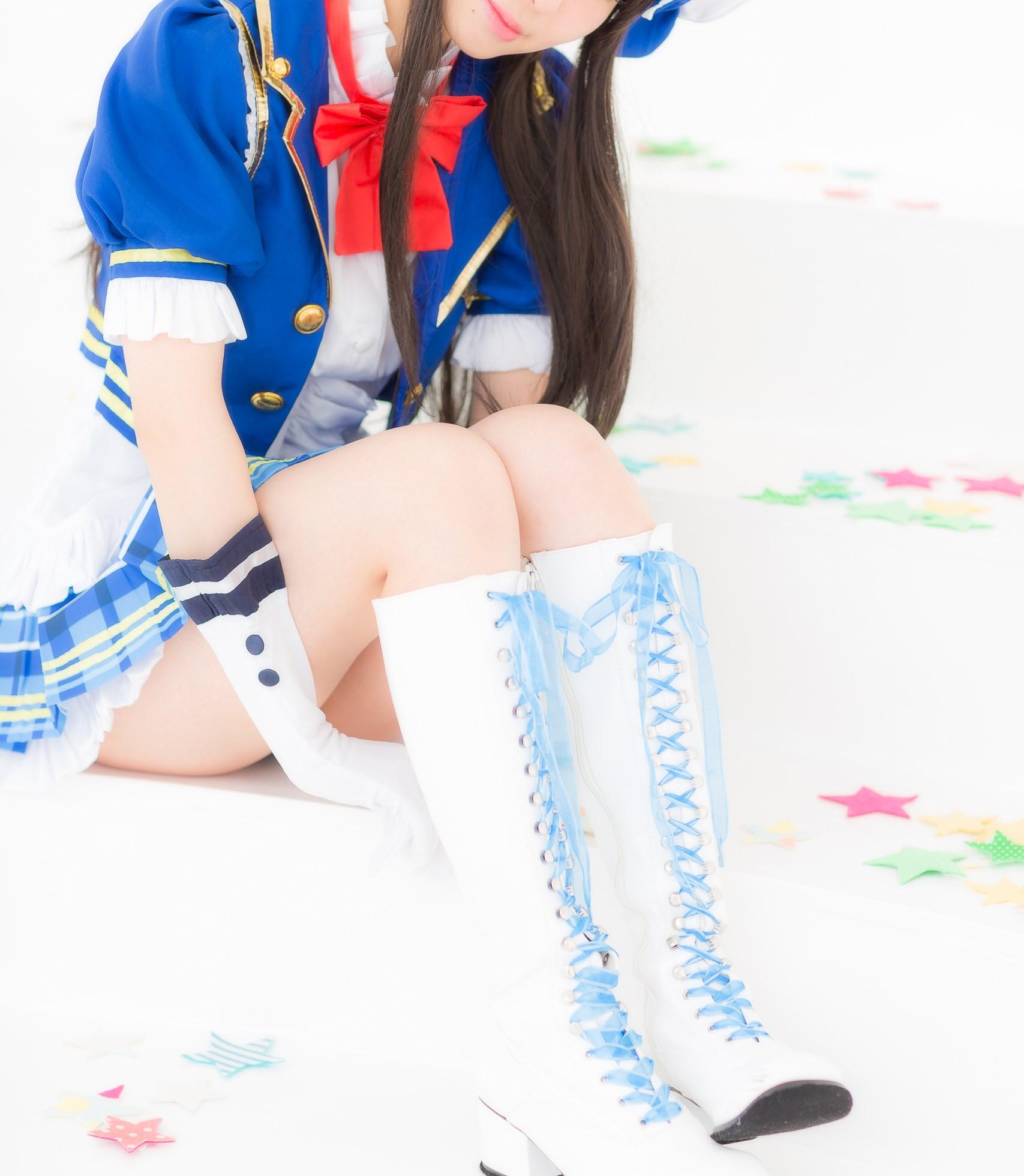 【兔玩映画】少女制服爱豆 兔玩映画 第71张
