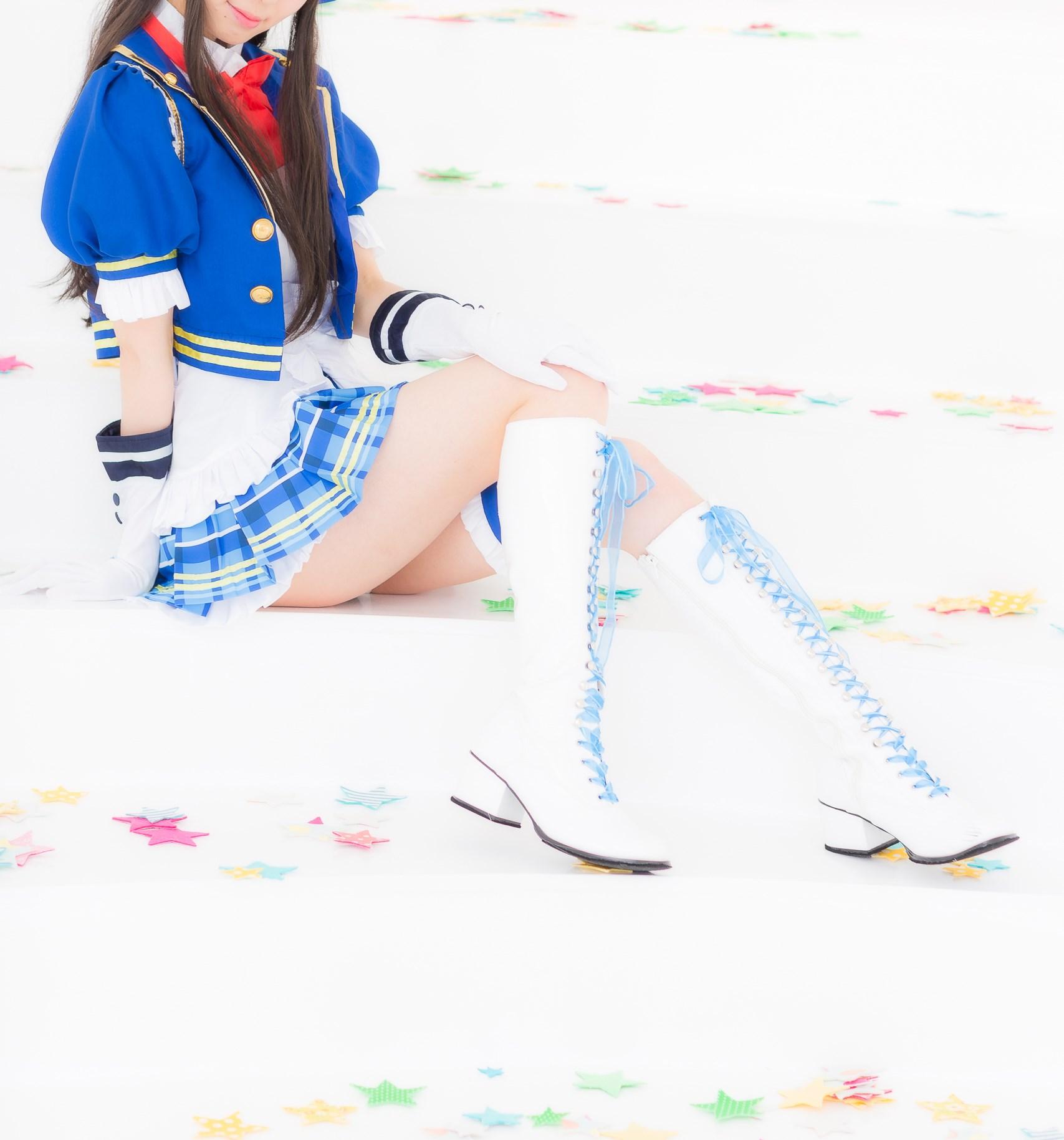 【兔玩映画】少女制服爱豆 兔玩映画 第65张