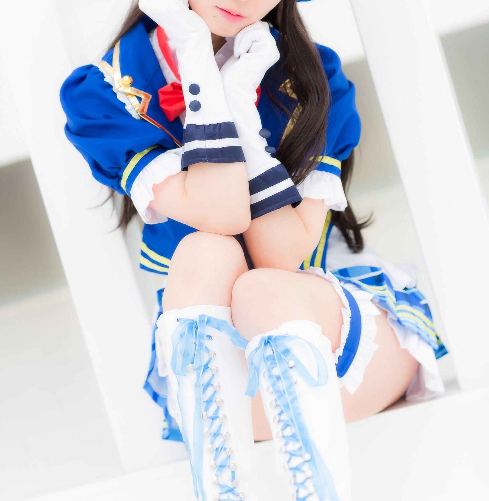 【兔玩映画】少女制服爱豆 兔玩映画 第62张