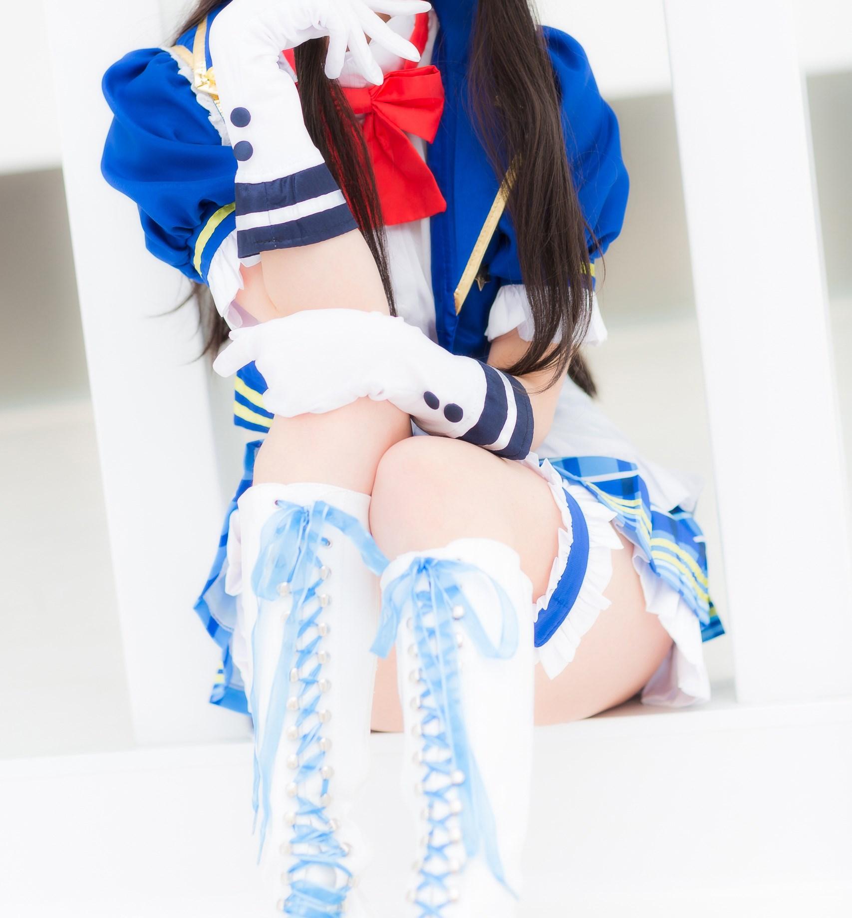 【兔玩映画】少女制服爱豆 兔玩映画 第61张