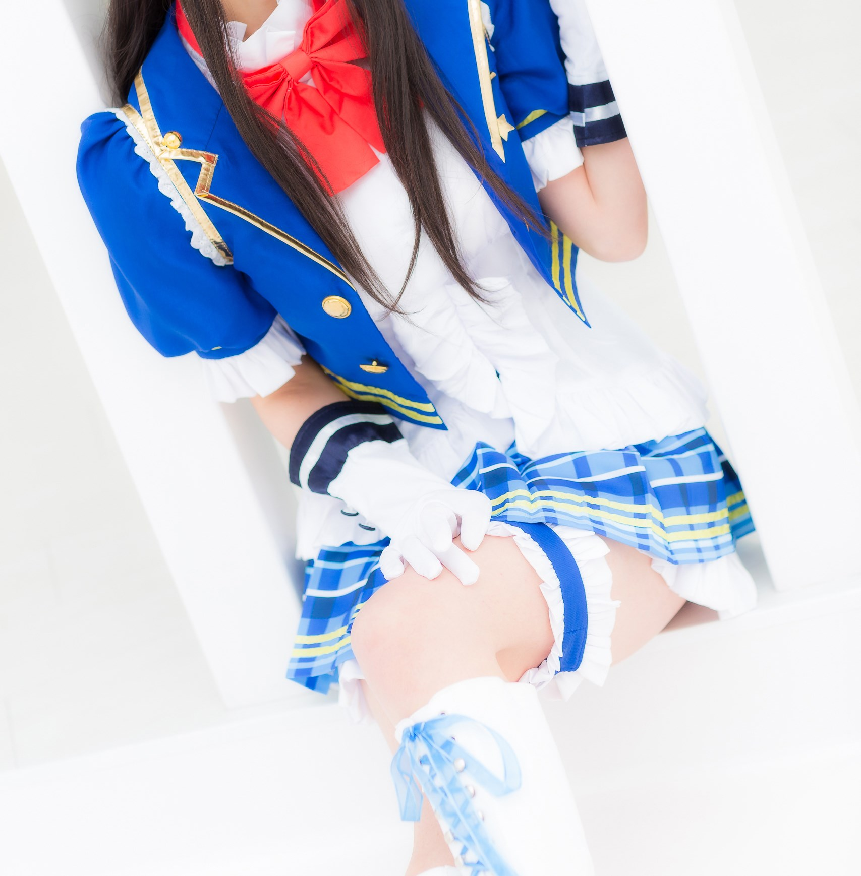 【兔玩映画】少女制服爱豆 兔玩映画 第59张
