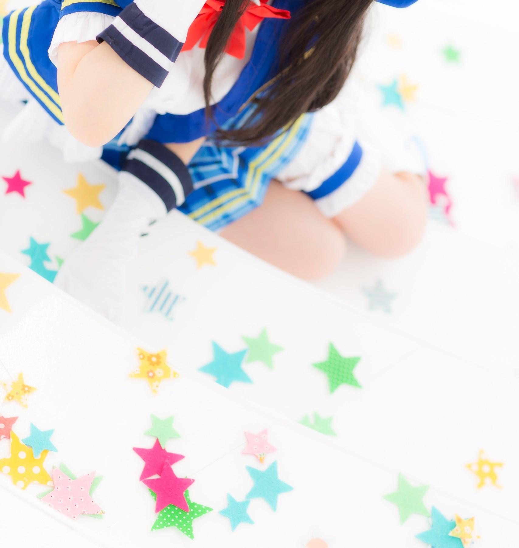 【兔玩映画】少女制服爱豆 兔玩映画 第53张