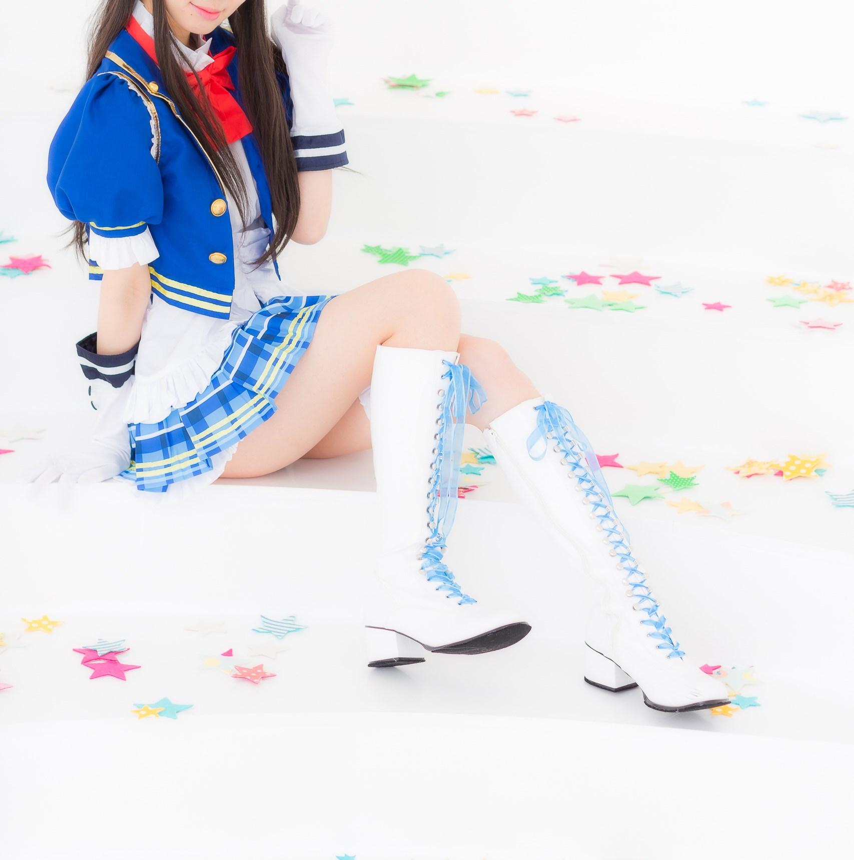 【兔玩映画】少女制服爱豆 兔玩映画 第50张