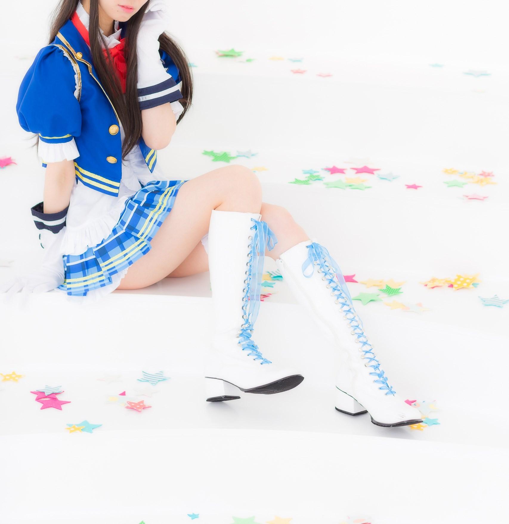 【兔玩映画】少女制服爱豆 兔玩映画 第49张