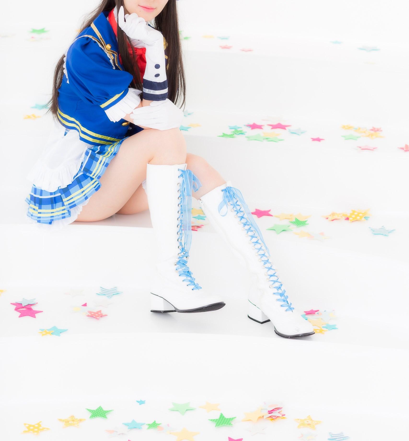 【兔玩映画】少女制服爱豆 兔玩映画 第48张