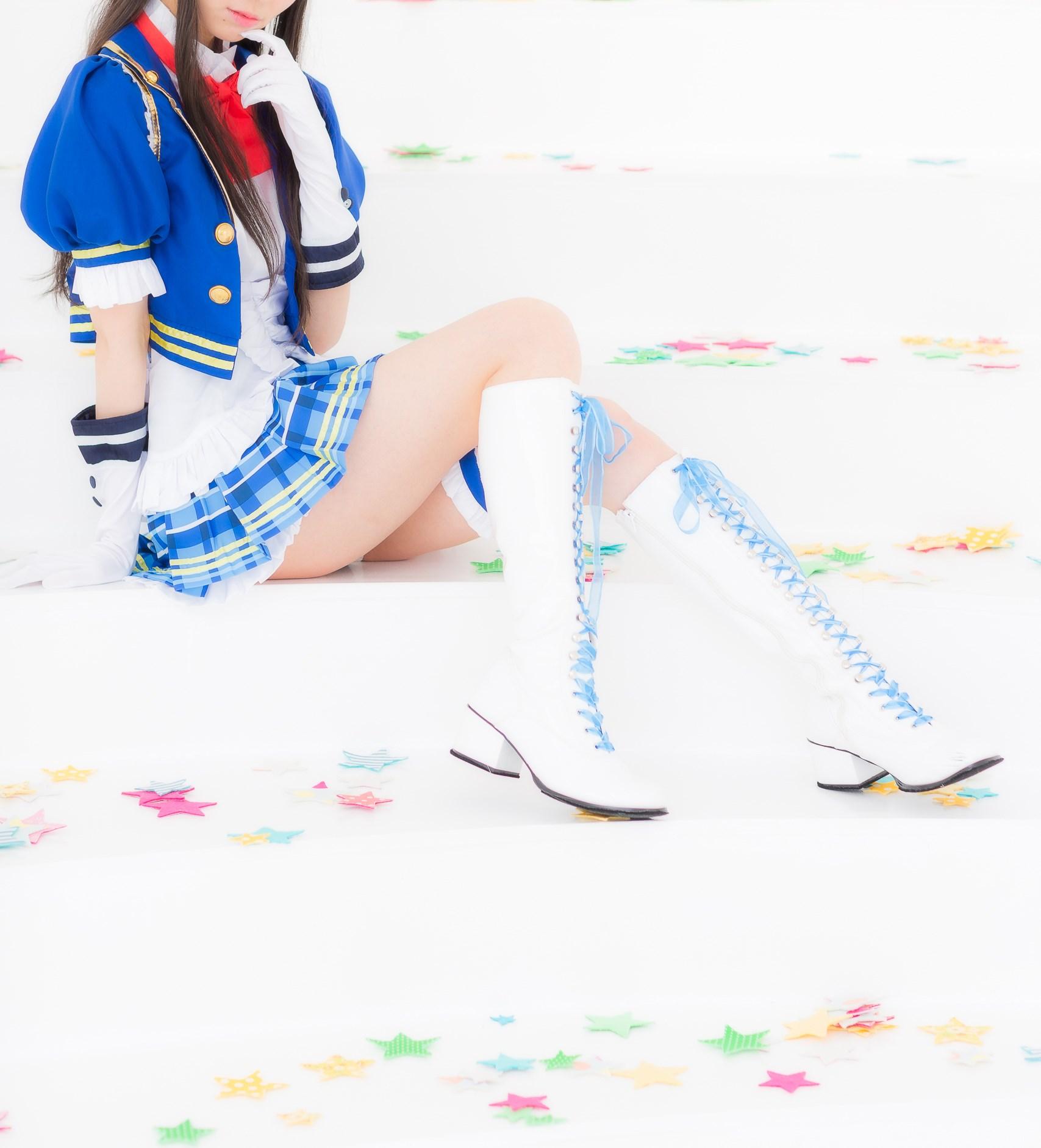 【兔玩映画】少女制服爱豆 兔玩映画 第47张