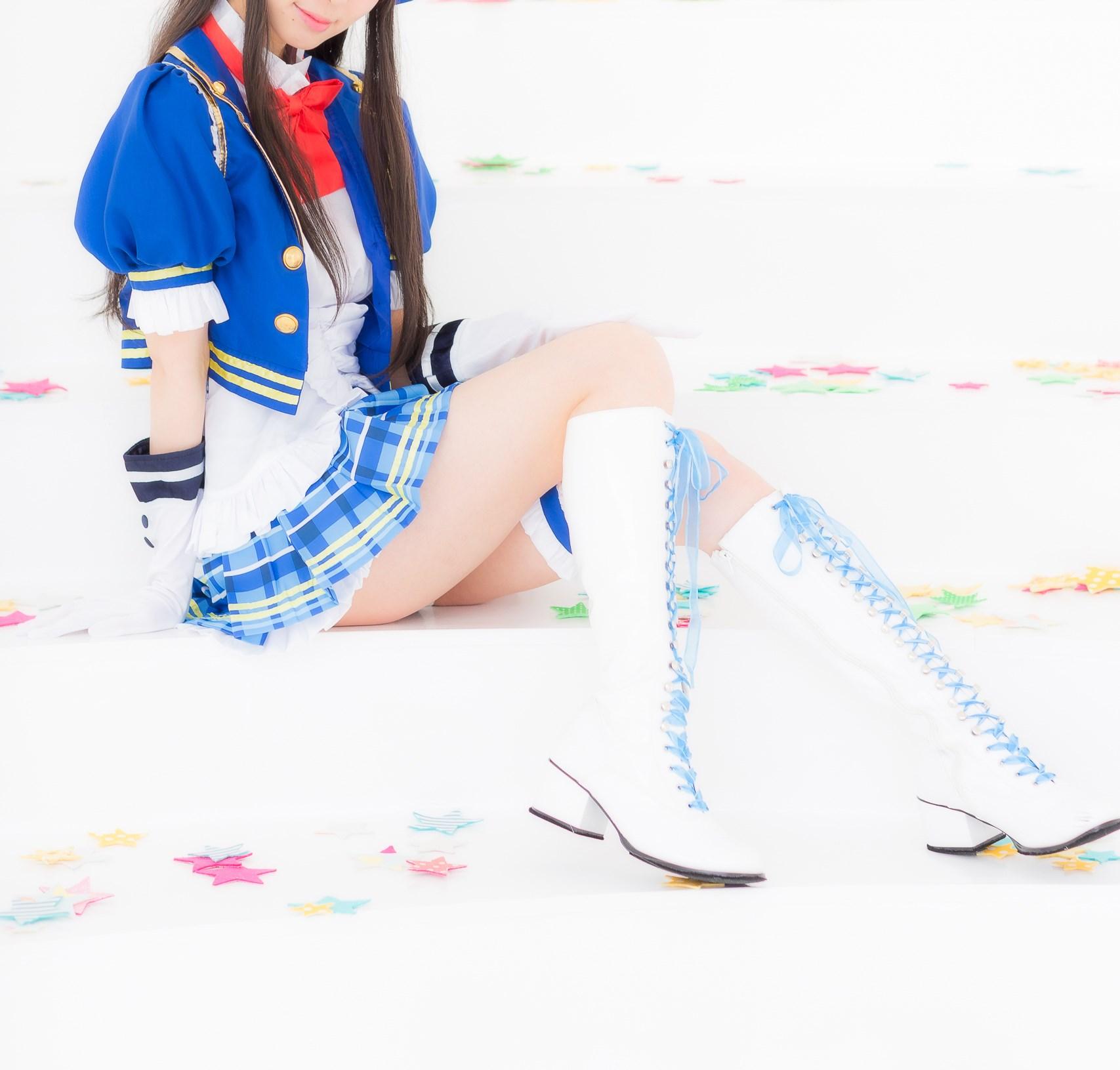 【兔玩映画】少女制服爱豆 兔玩映画 第46张