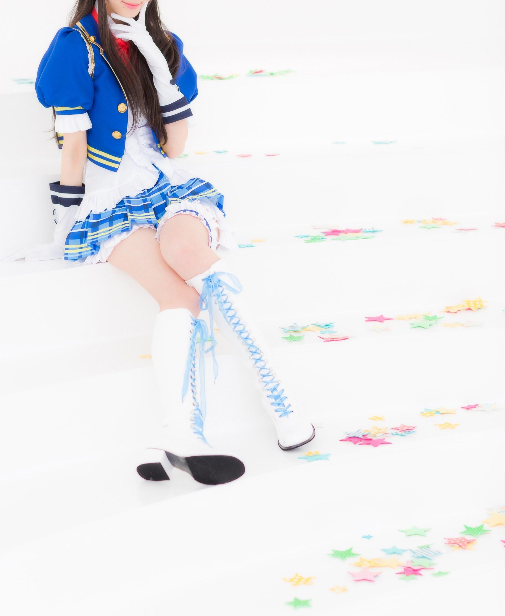 【兔玩映画】少女制服爱豆 兔玩映画 第45张