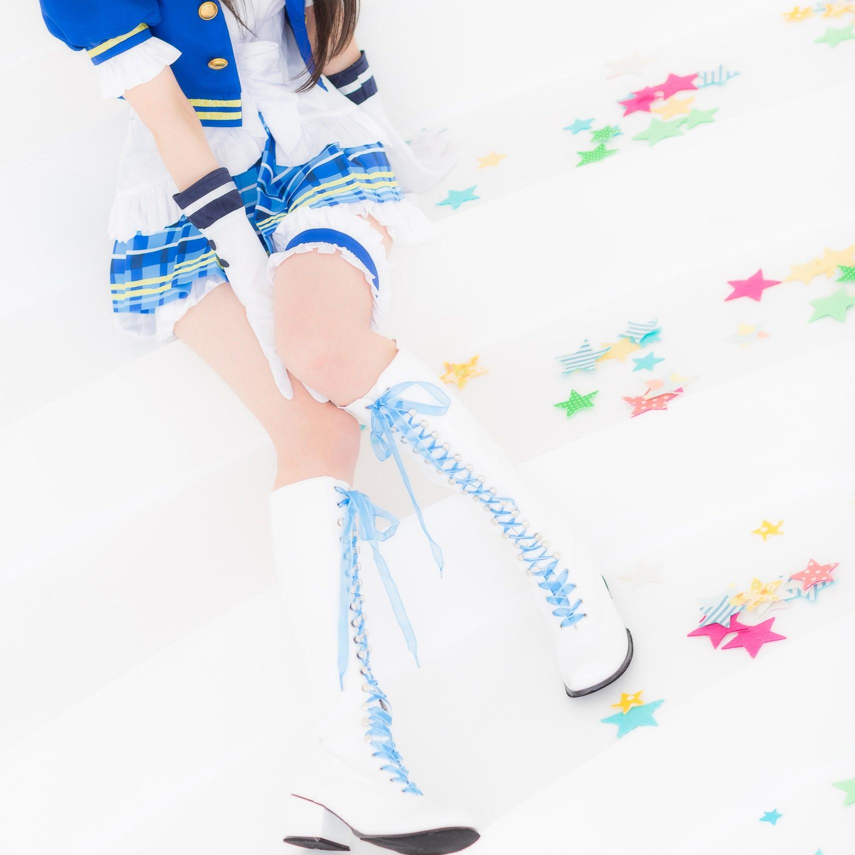 【兔玩映画】少女制服爱豆 兔玩映画 第43张