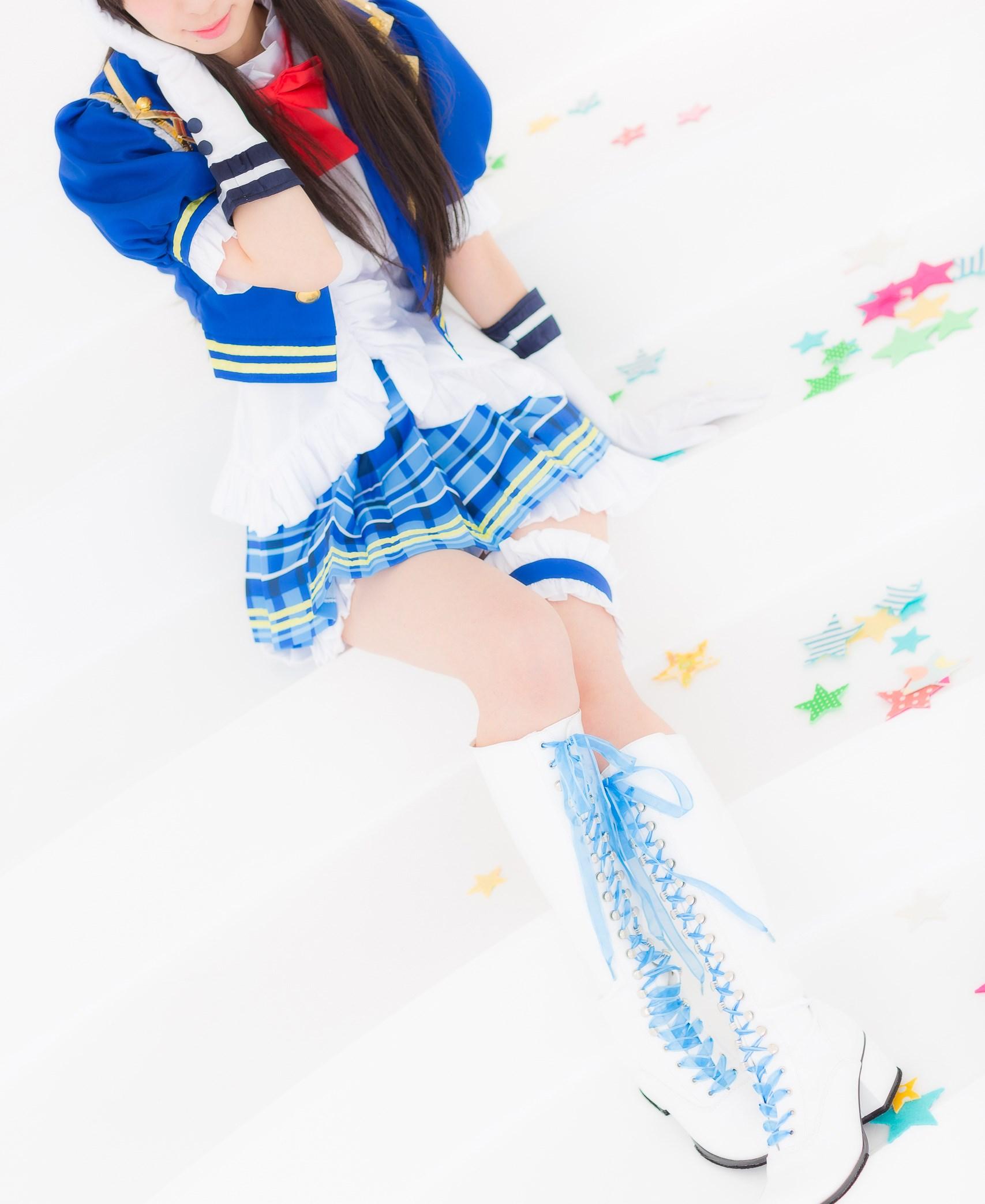 【兔玩映画】少女制服爱豆 兔玩映画 第42张