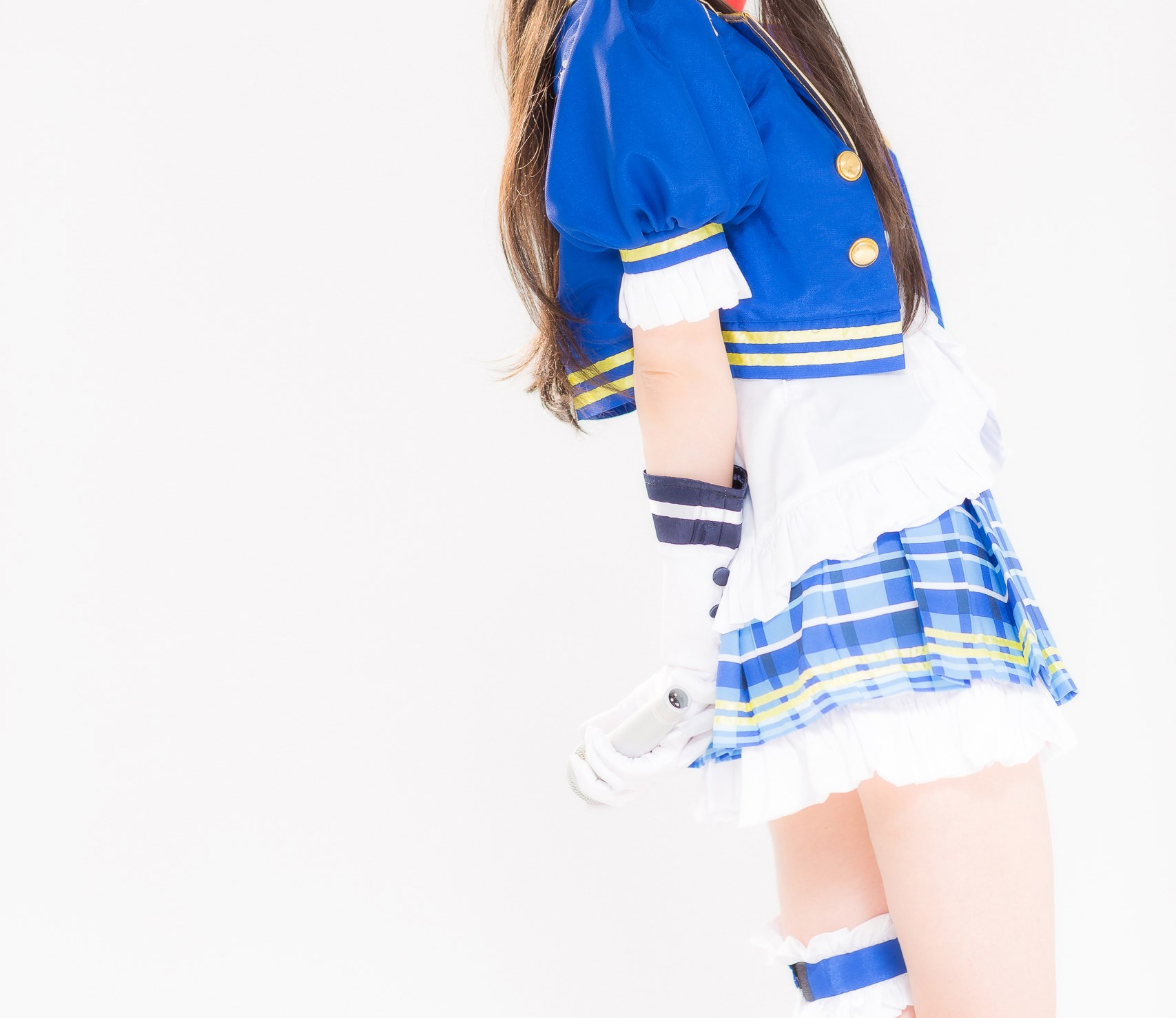【兔玩映画】少女制服爱豆 兔玩映画 第38张
