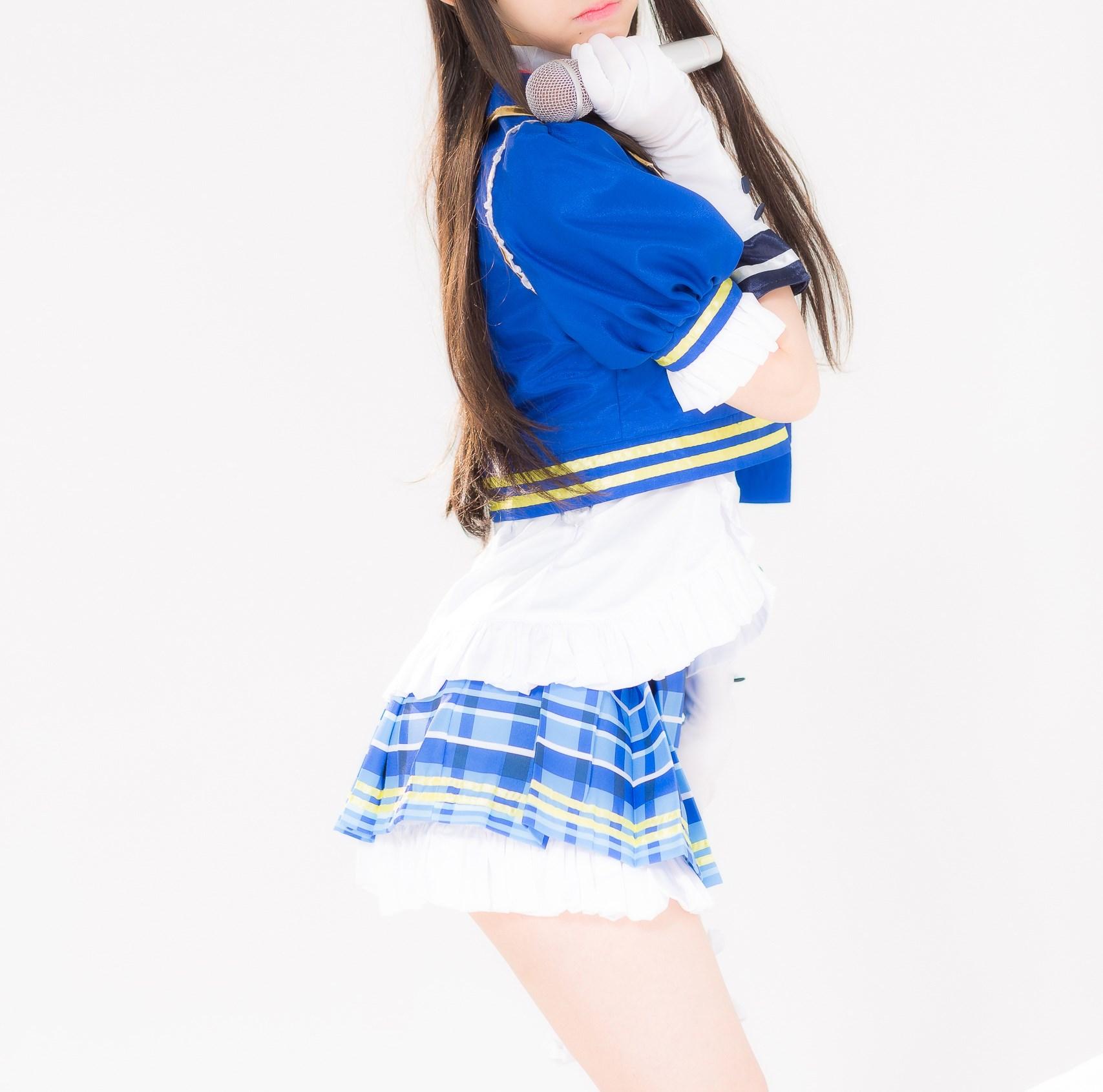 【兔玩映画】少女制服爱豆 兔玩映画 第37张